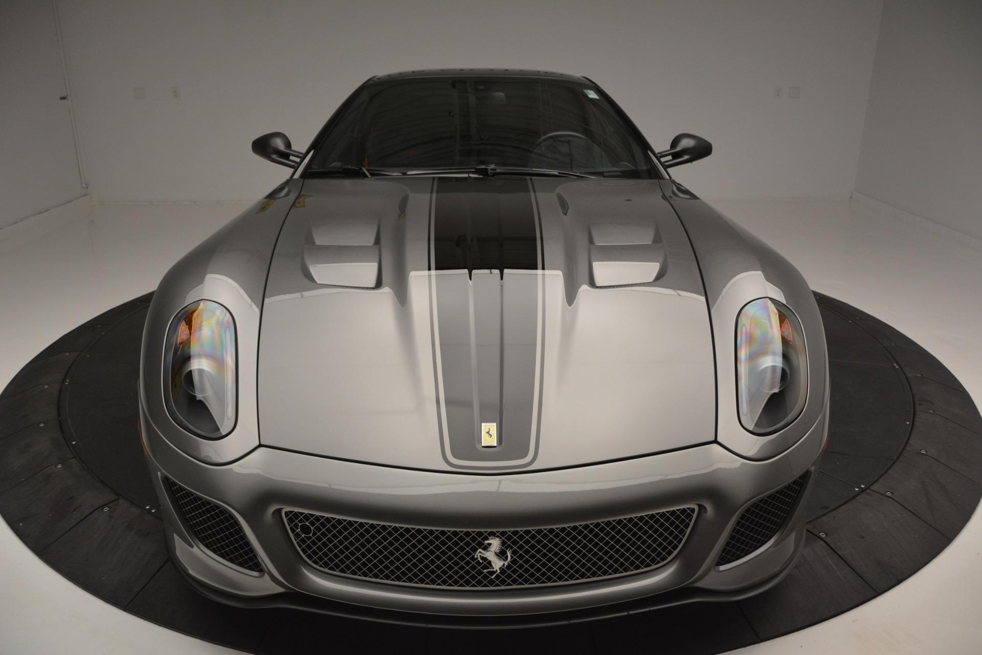 Used 2011 Ferrari 599 GTO  For Sale In Greenwich, CT. Alfa Romeo of Greenwich, 4504 2724_p13