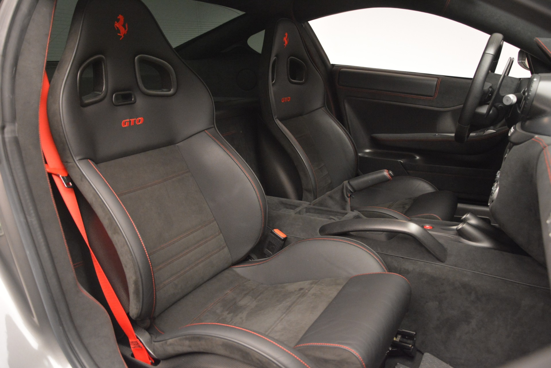 Used 2011 Ferrari 599 GTO  For Sale In Greenwich, CT. Alfa Romeo of Greenwich, 4504 2724_p28