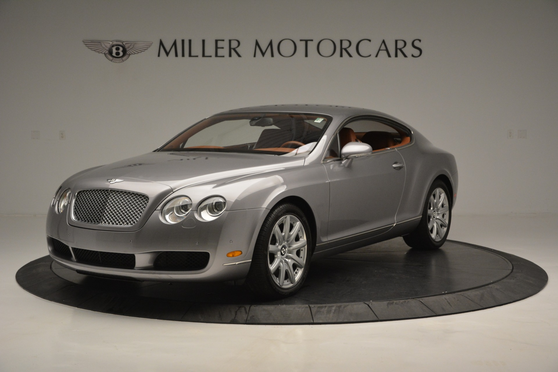 Used 2005 Bentley Continental GT GT Turbo For Sale In Greenwich, CT. Alfa Romeo of Greenwich, 7335A 2726_main