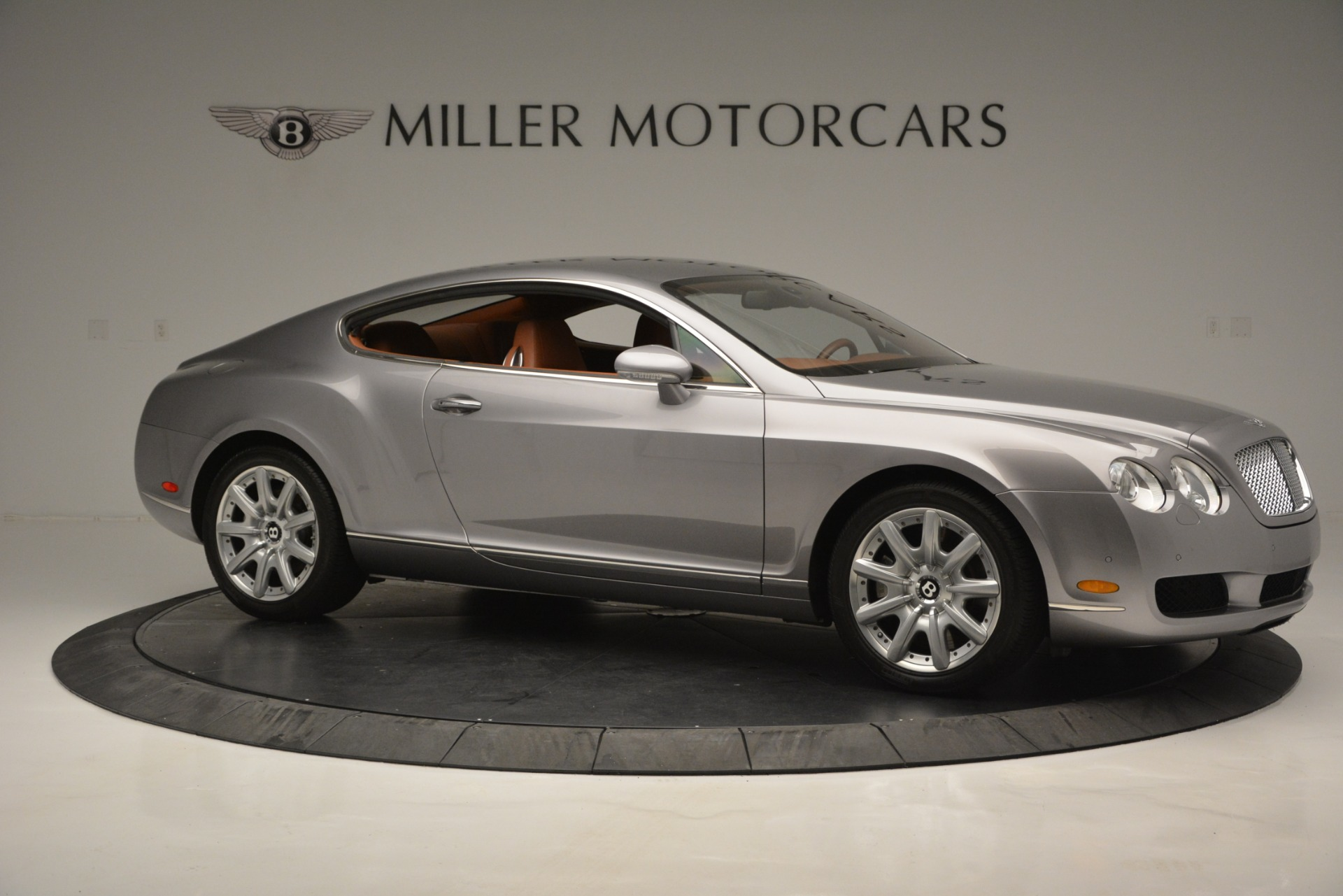 Used 2005 Bentley Continental GT GT Turbo For Sale In Greenwich, CT. Alfa Romeo of Greenwich, 7335A 2726_p10