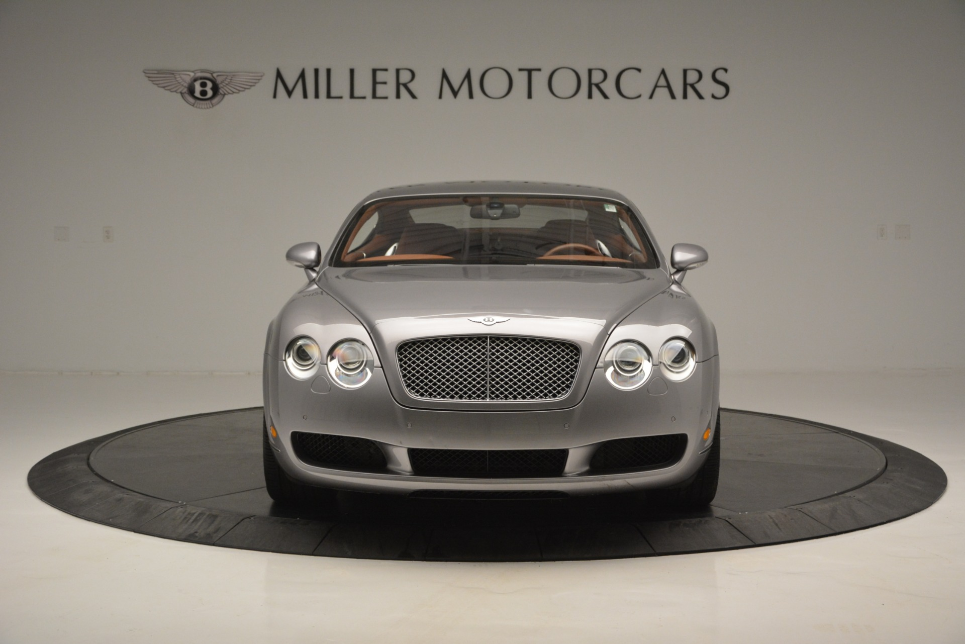 Used 2005 Bentley Continental GT GT Turbo For Sale In Greenwich, CT. Alfa Romeo of Greenwich, 7335A 2726_p12