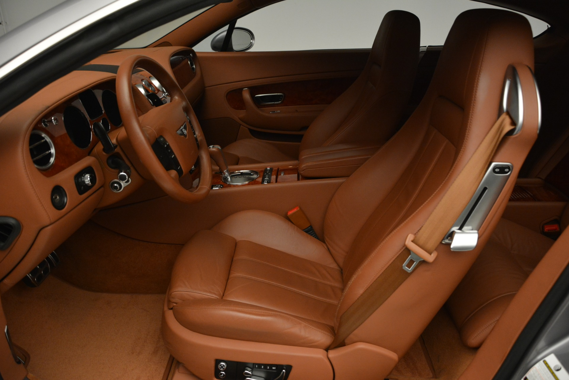 Used 2005 Bentley Continental GT GT Turbo For Sale In Greenwich, CT. Alfa Romeo of Greenwich, 7335A 2726_p18