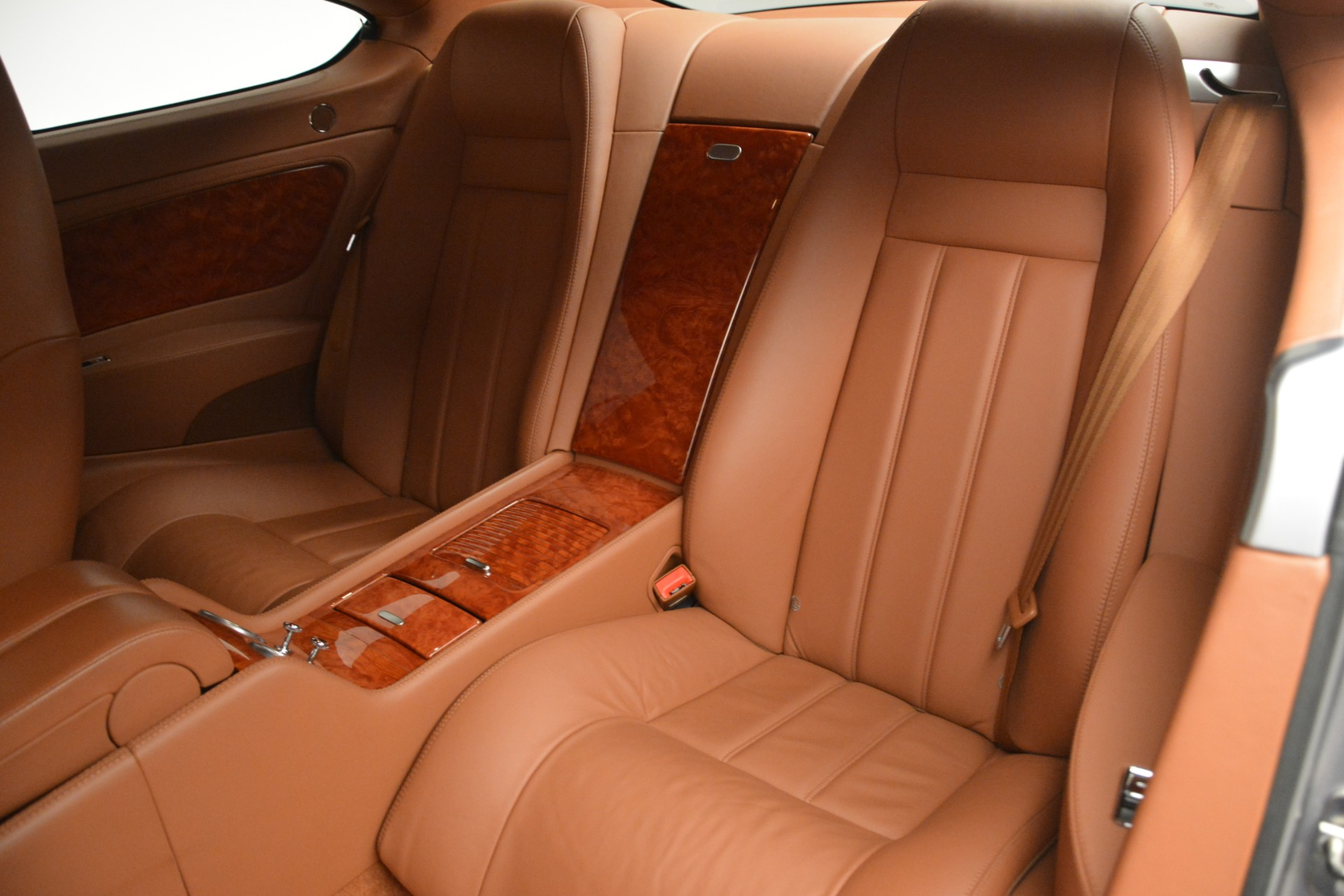 Used 2005 Bentley Continental GT GT Turbo For Sale In Greenwich, CT. Alfa Romeo of Greenwich, 7335A 2726_p23