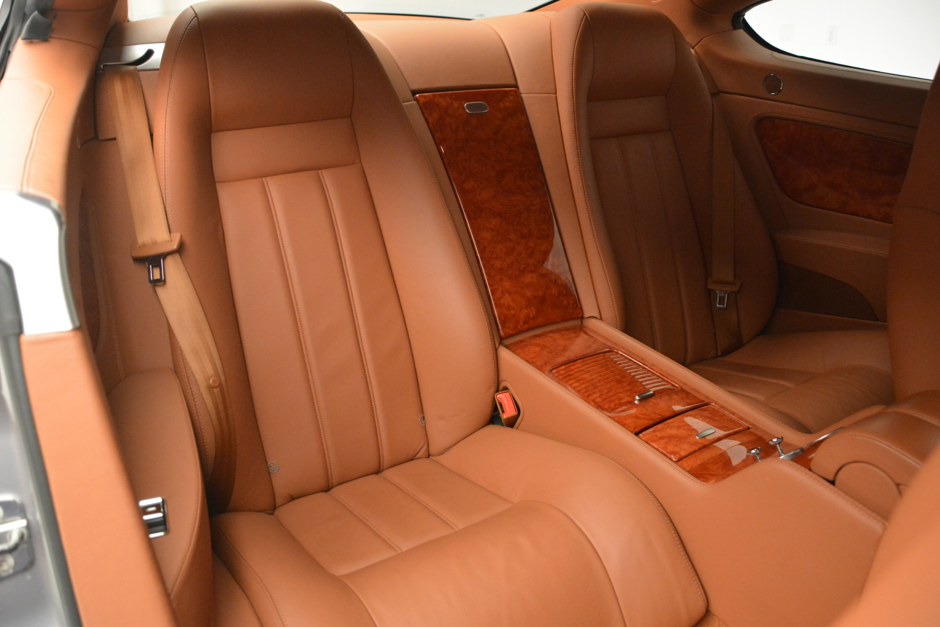 Used 2005 Bentley Continental GT GT Turbo For Sale In Greenwich, CT. Alfa Romeo of Greenwich, 7335A 2726_p28