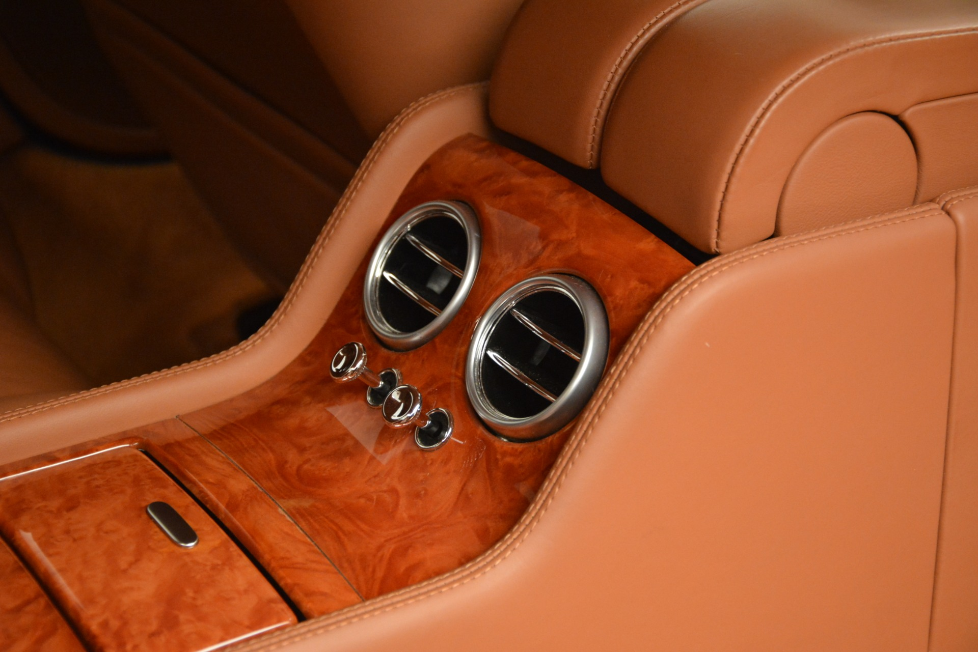 Used 2005 Bentley Continental GT GT Turbo For Sale In Greenwich, CT. Alfa Romeo of Greenwich, 7335A 2726_p29