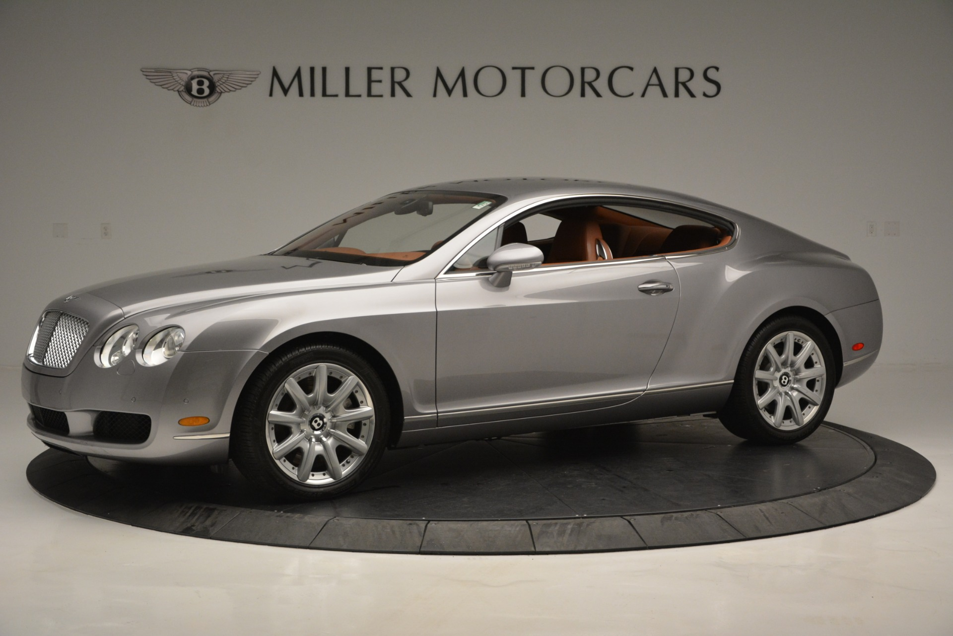 Used 2005 Bentley Continental GT GT Turbo For Sale In Greenwich, CT. Alfa Romeo of Greenwich, 7335A 2726_p2