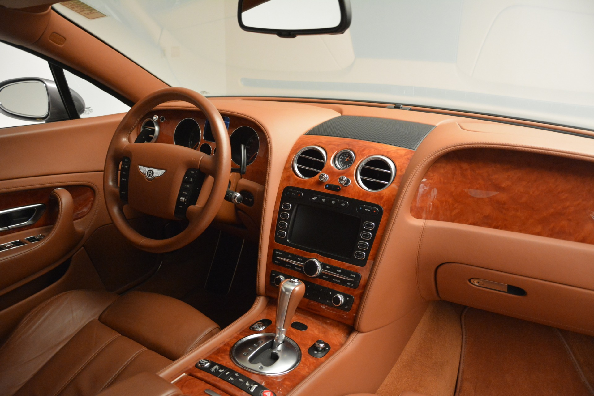 Used 2005 Bentley Continental GT GT Turbo For Sale In Greenwich, CT. Alfa Romeo of Greenwich, 7335A 2726_p30