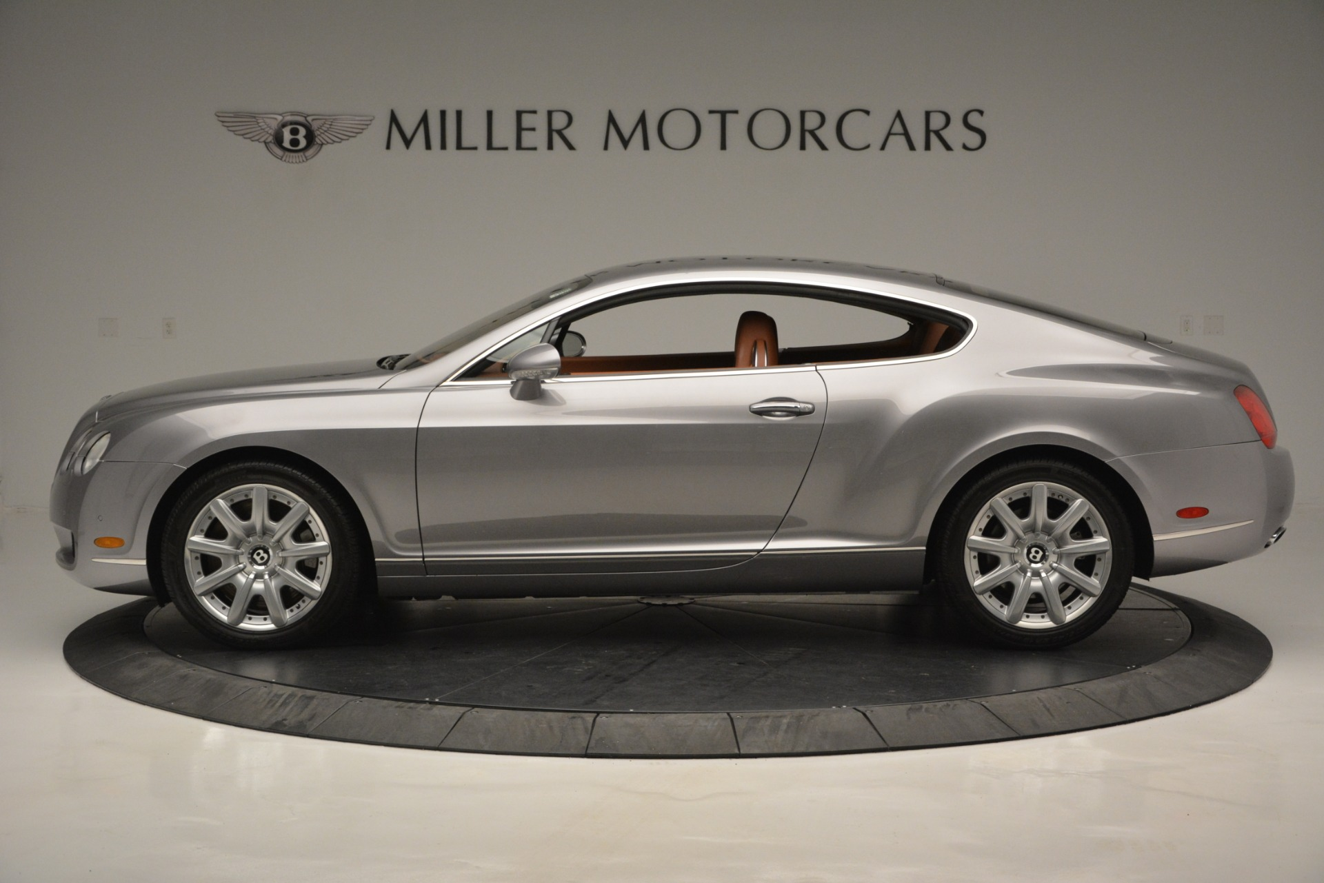 Used 2005 Bentley Continental GT GT Turbo For Sale In Greenwich, CT. Alfa Romeo of Greenwich, 7335A 2726_p3