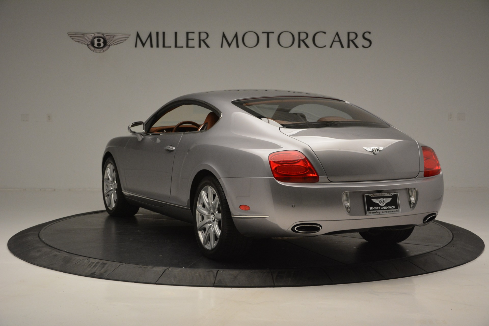 Used 2005 Bentley Continental GT GT Turbo For Sale In Greenwich, CT. Alfa Romeo of Greenwich, 7335A 2726_p5