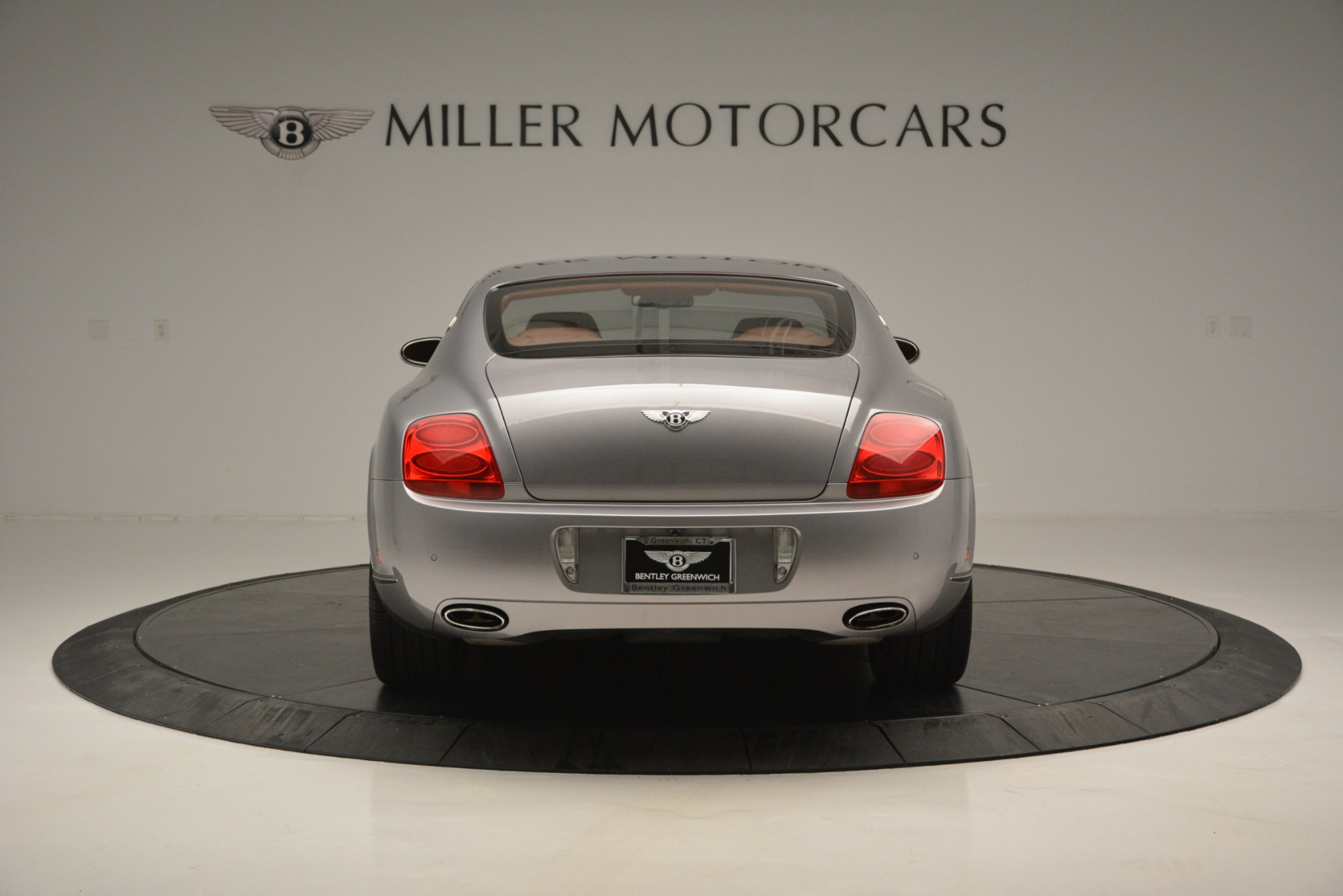 Used 2005 Bentley Continental GT GT Turbo For Sale In Greenwich, CT. Alfa Romeo of Greenwich, 7335A 2726_p6