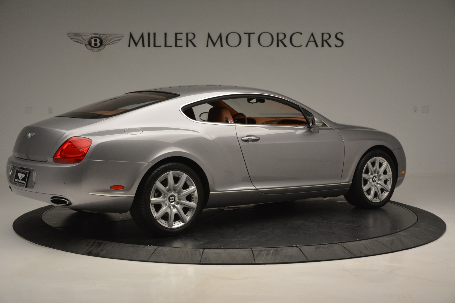 Used 2005 Bentley Continental GT GT Turbo For Sale In Greenwich, CT. Alfa Romeo of Greenwich, 7335A 2726_p8