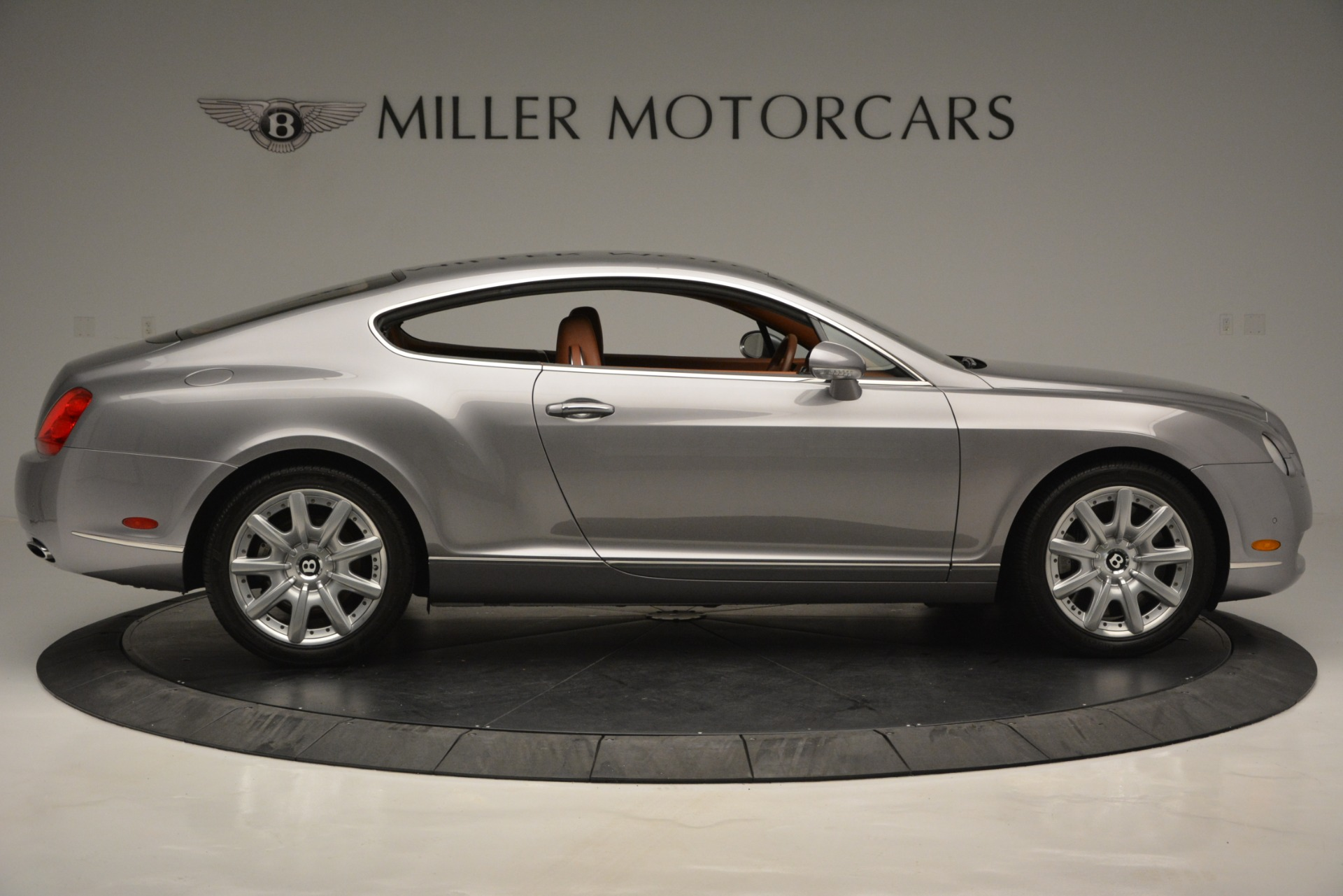 Used 2005 Bentley Continental GT GT Turbo For Sale In Greenwich, CT. Alfa Romeo of Greenwich, 7335A 2726_p9