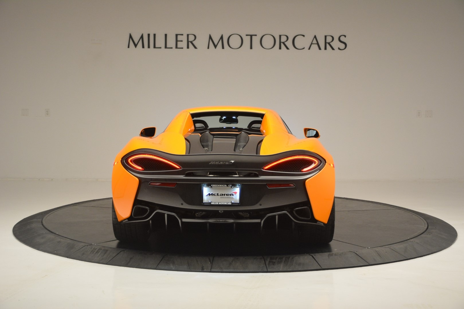 New 2019 McLaren 570S Spider Convertible For Sale In Greenwich, CT. Alfa Romeo of Greenwich, MC393 2728_p18