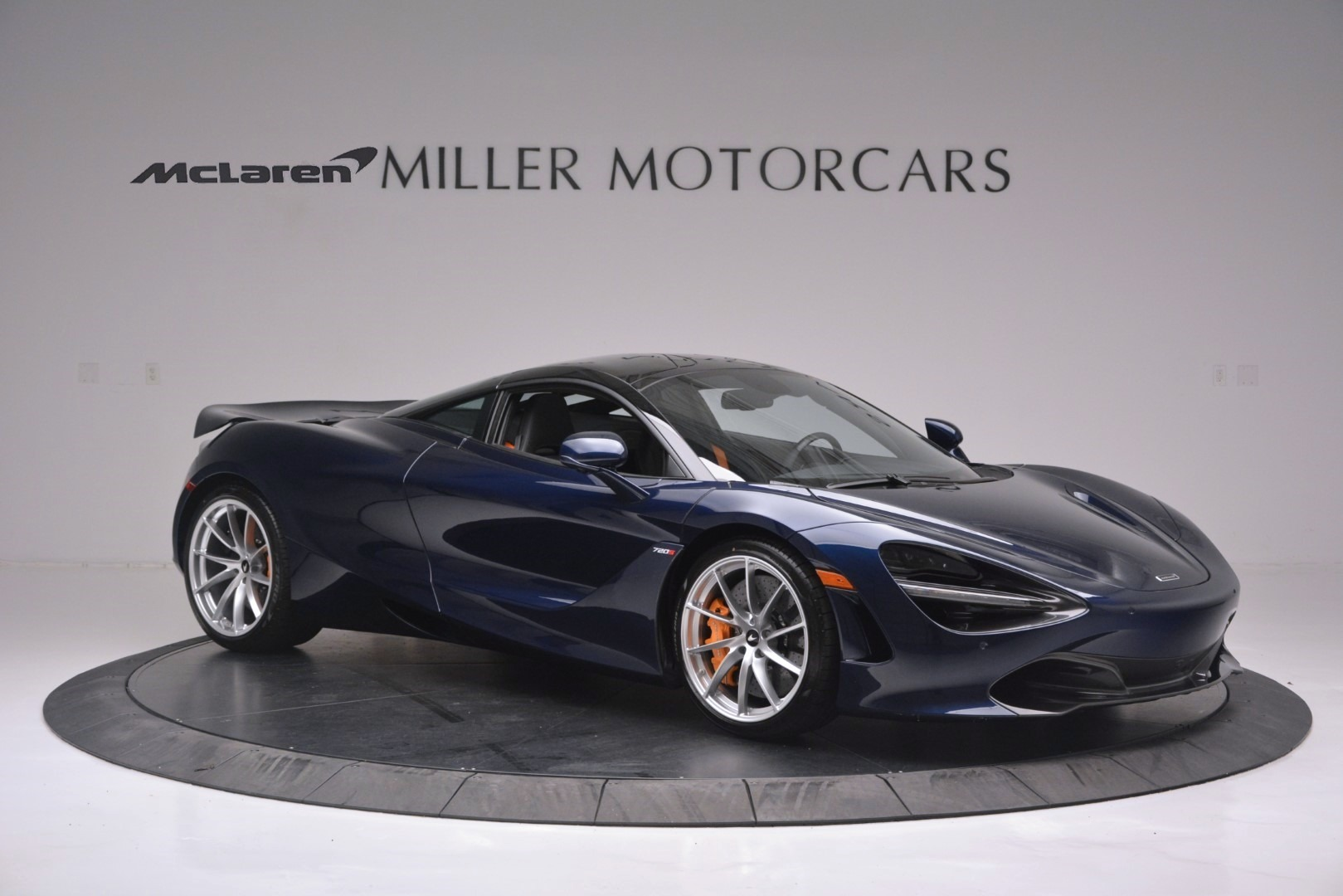 New 2019 McLaren 720S Coupe For Sale In Greenwich, CT. Alfa Romeo of Greenwich, MC389 2730_p10