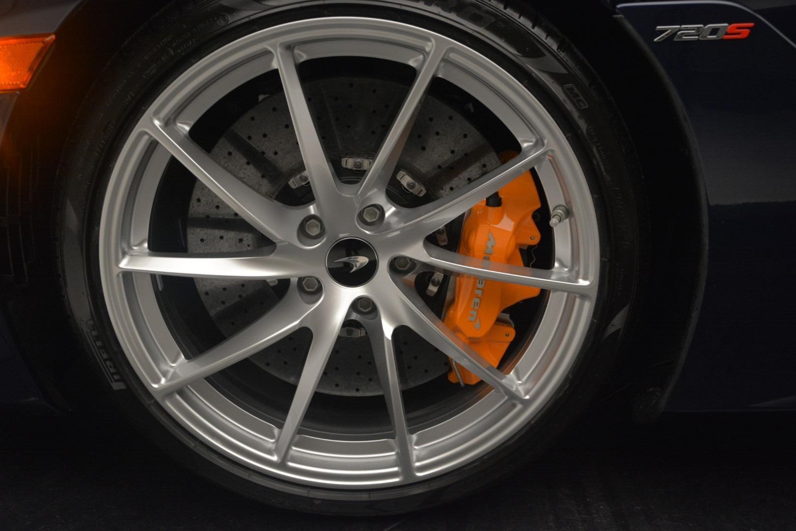 New 2019 McLaren 720S Coupe For Sale In Greenwich, CT. Alfa Romeo of Greenwich, MC389 2730_p15