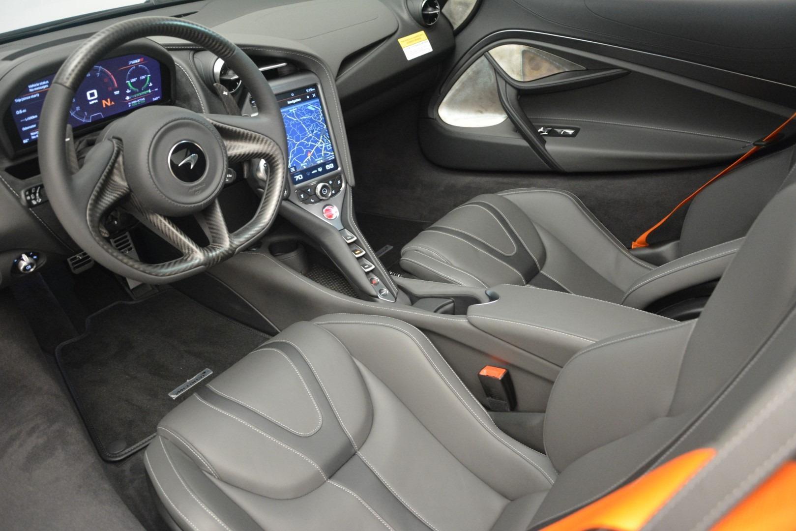 New 2019 McLaren 720S Coupe For Sale In Greenwich, CT. Alfa Romeo of Greenwich, MC389 2730_p16