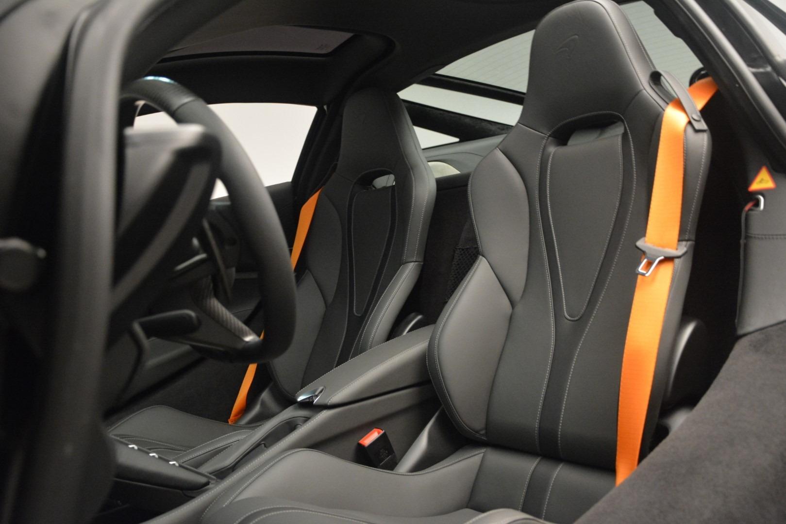 New 2019 McLaren 720S Coupe For Sale In Greenwich, CT. Alfa Romeo of Greenwich, MC389 2730_p20