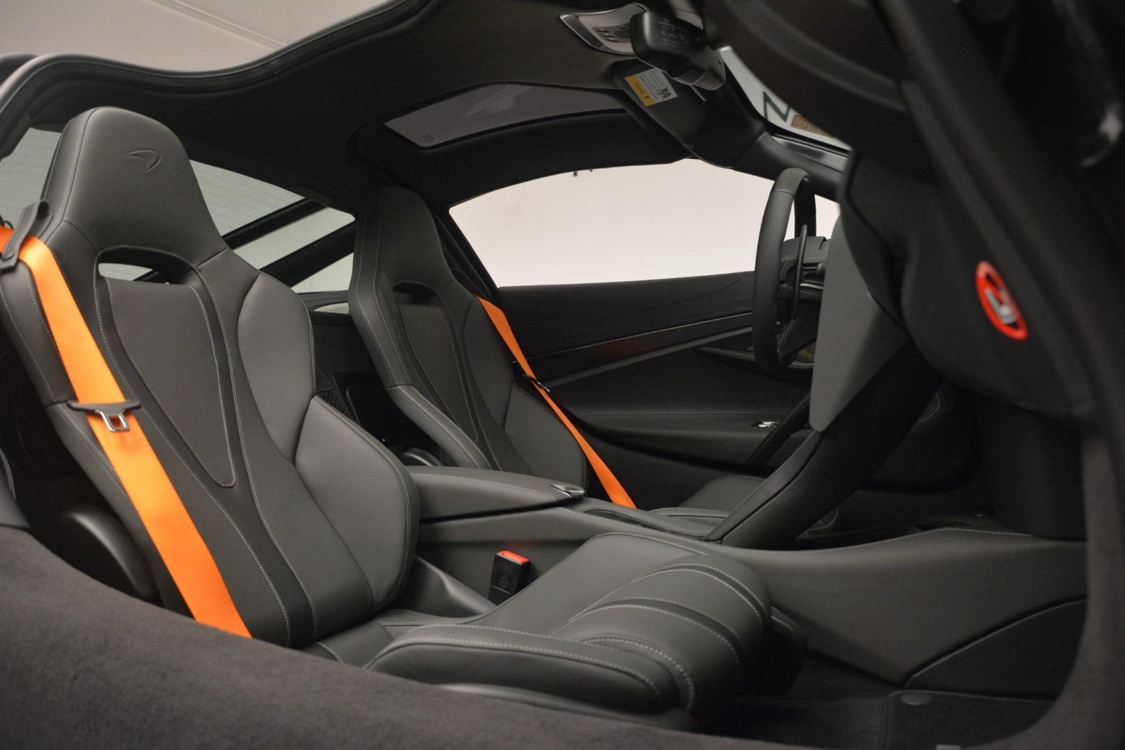 New 2019 McLaren 720S Coupe For Sale In Greenwich, CT. Alfa Romeo of Greenwich, MC389 2730_p22