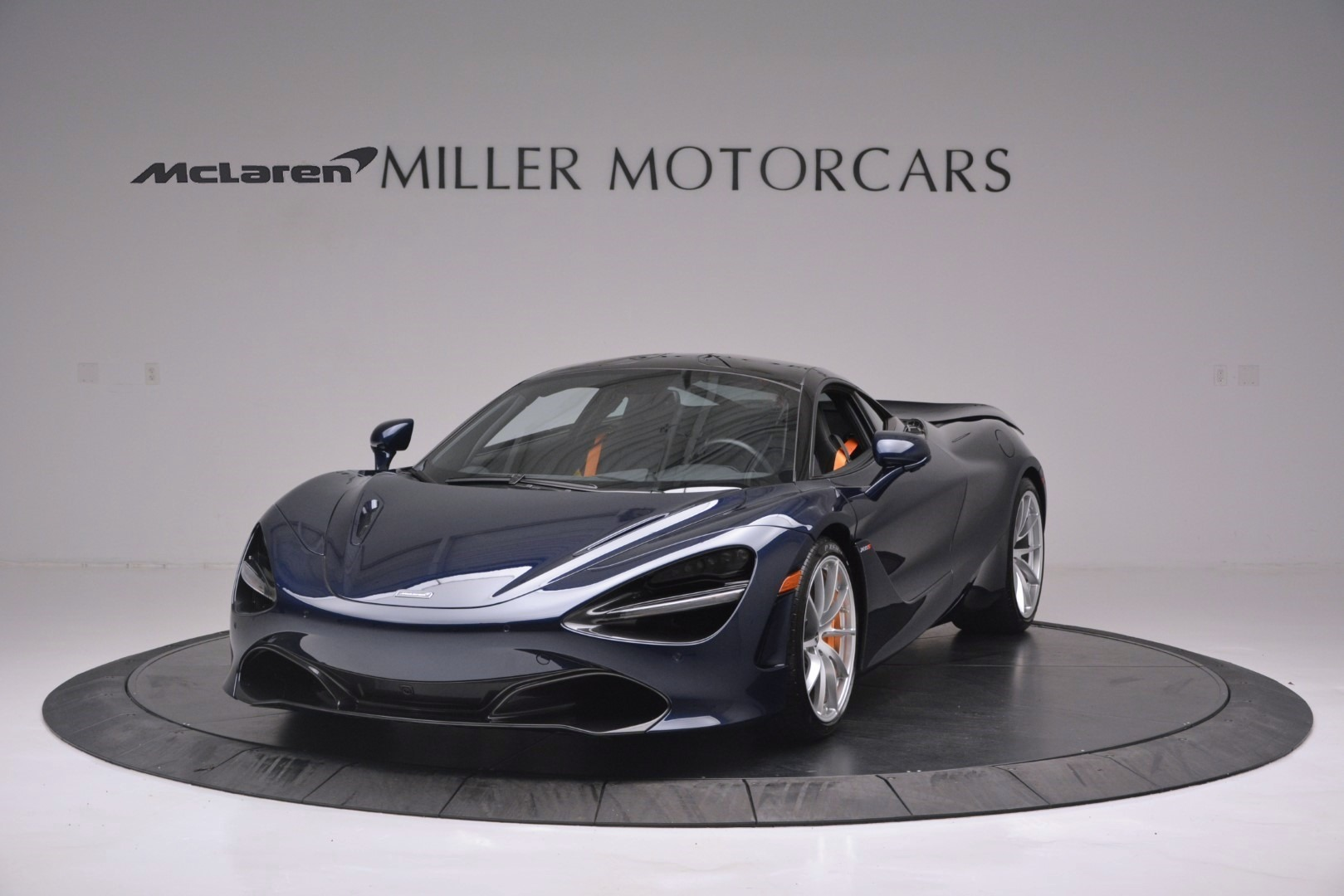 New 2019 McLaren 720S Coupe For Sale In Greenwich, CT. Alfa Romeo of Greenwich, MC389 2730_p2