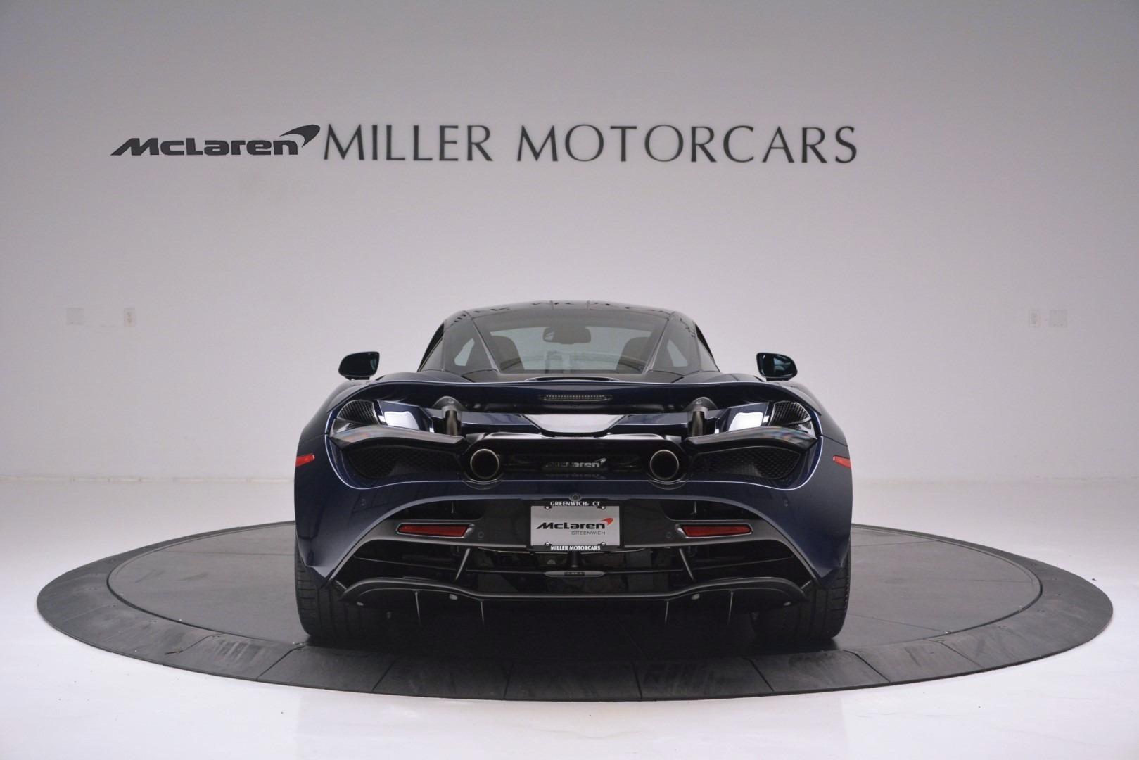 New 2019 McLaren 720S Coupe For Sale In Greenwich, CT. Alfa Romeo of Greenwich, MC389 2730_p6