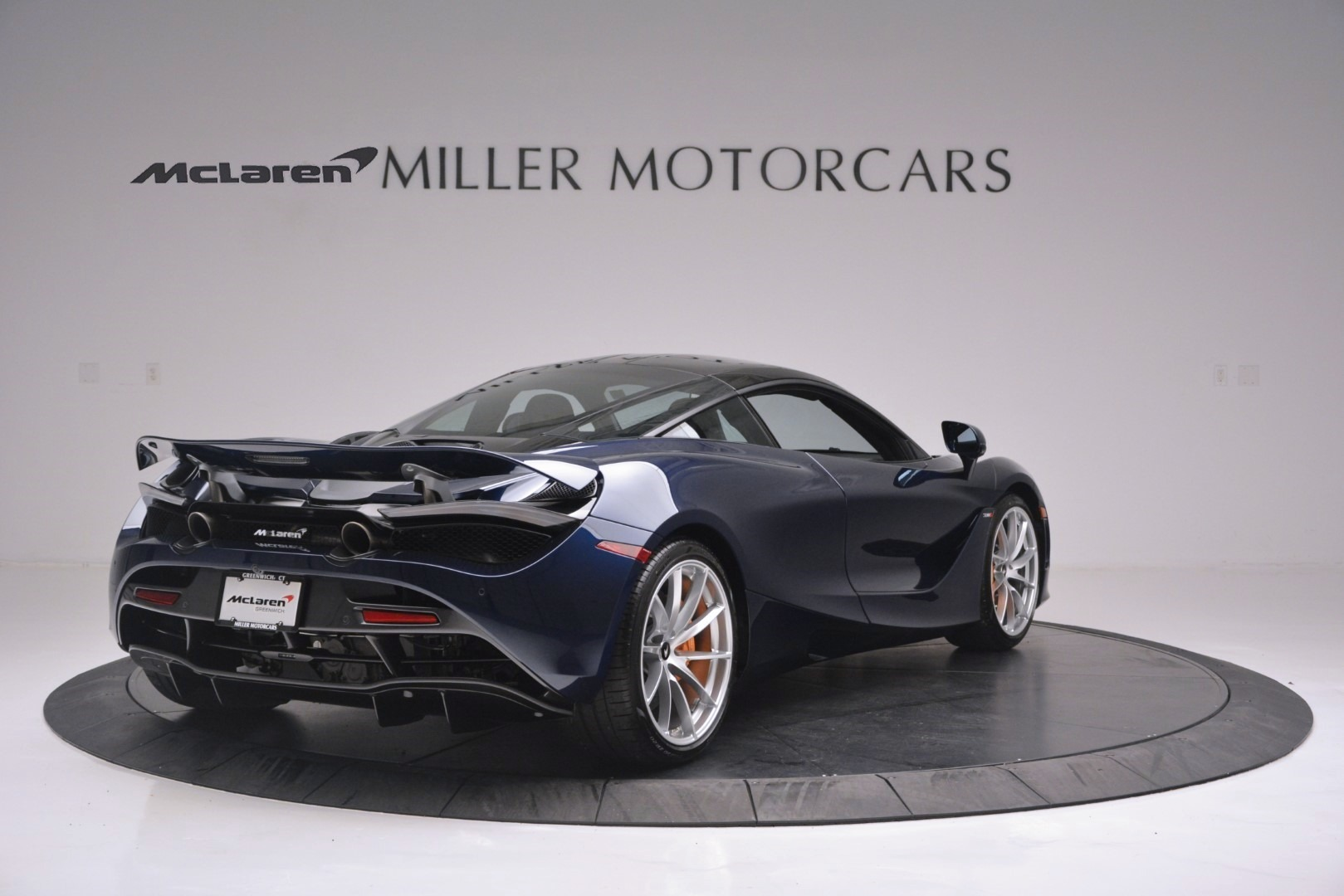 New 2019 McLaren 720S Coupe For Sale In Greenwich, CT. Alfa Romeo of Greenwich, MC389 2730_p7