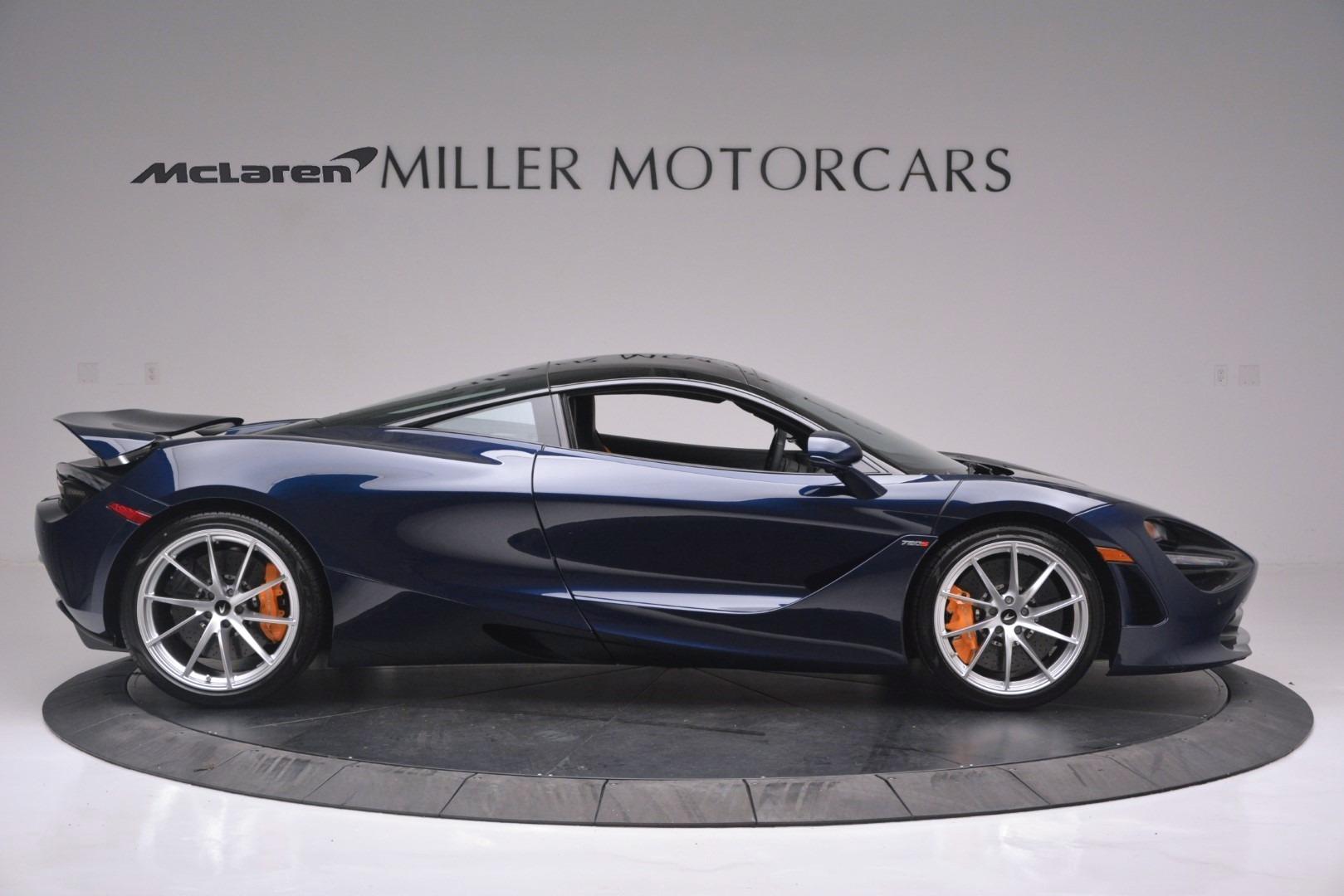 New 2019 McLaren 720S Coupe For Sale In Greenwich, CT. Alfa Romeo of Greenwich, MC389 2730_p9