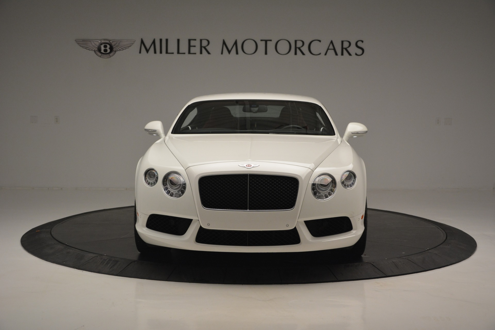 Used 2015 Bentley Continental GT V8 For Sale In Greenwich, CT. Alfa Romeo of Greenwich, 7444 2731_p12