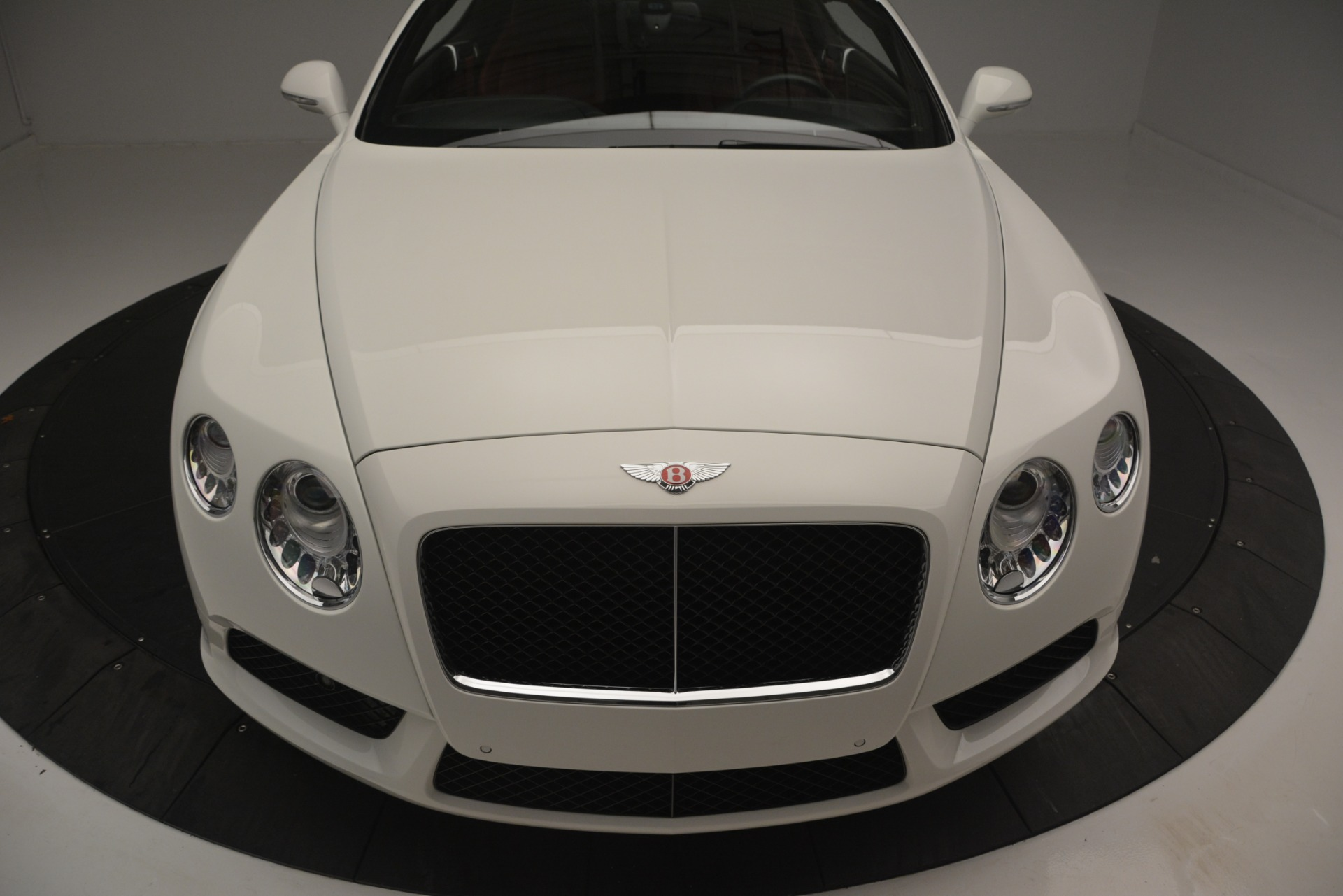 Used 2015 Bentley Continental GT V8 For Sale In Greenwich, CT. Alfa Romeo of Greenwich, 7444 2731_p13