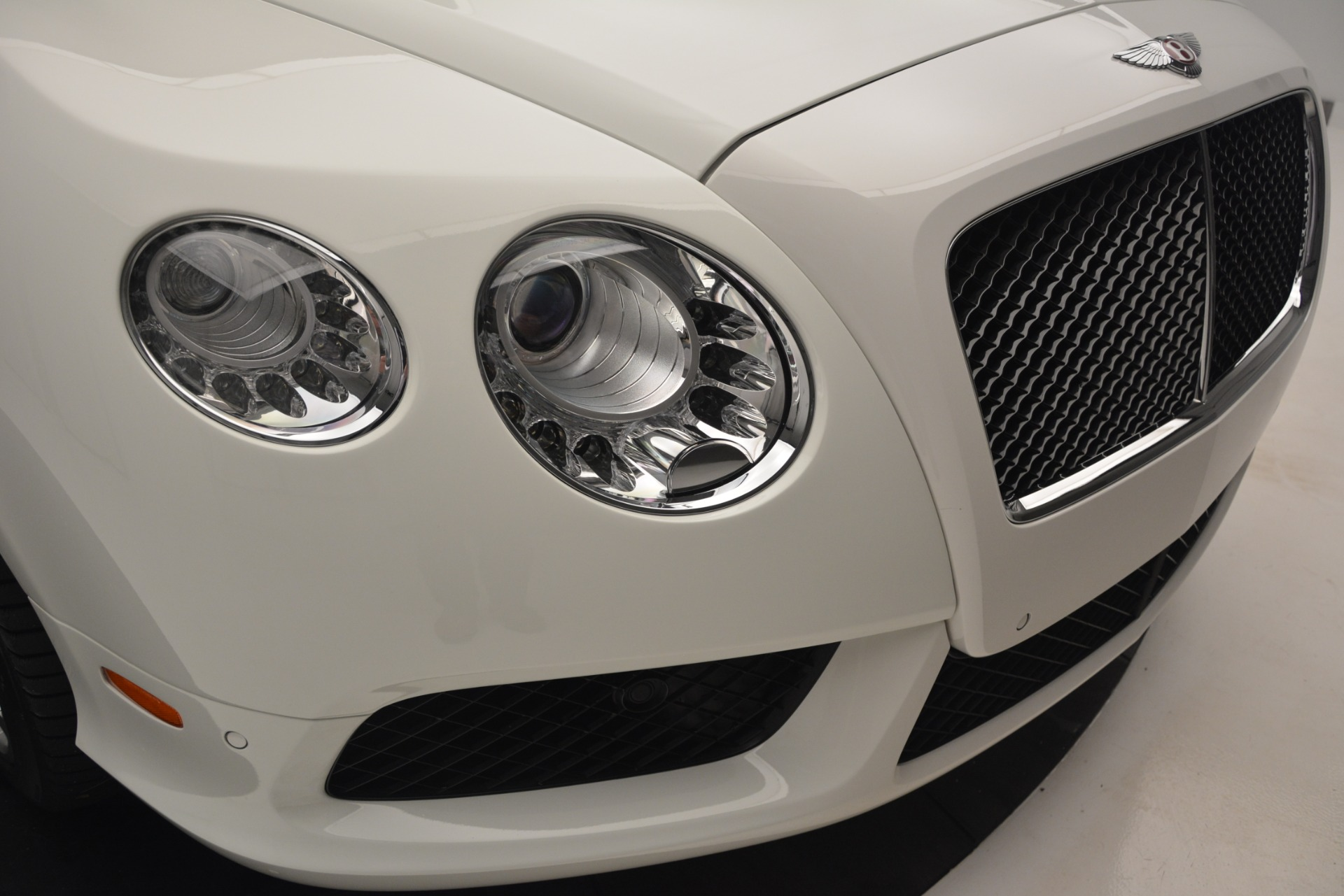 Used 2015 Bentley Continental GT V8 For Sale In Greenwich, CT. Alfa Romeo of Greenwich, 7444 2731_p14