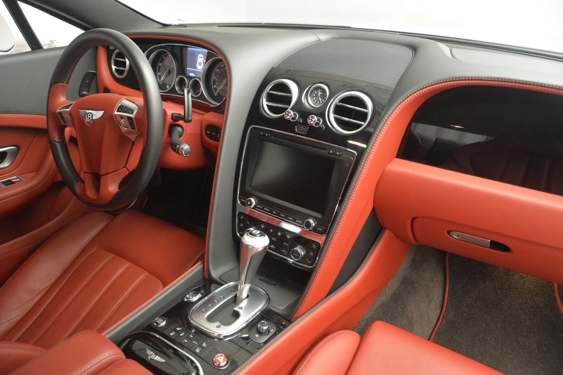 Used 2015 Bentley Continental GT V8 For Sale In Greenwich, CT. Alfa Romeo of Greenwich, 7444 2731_p29