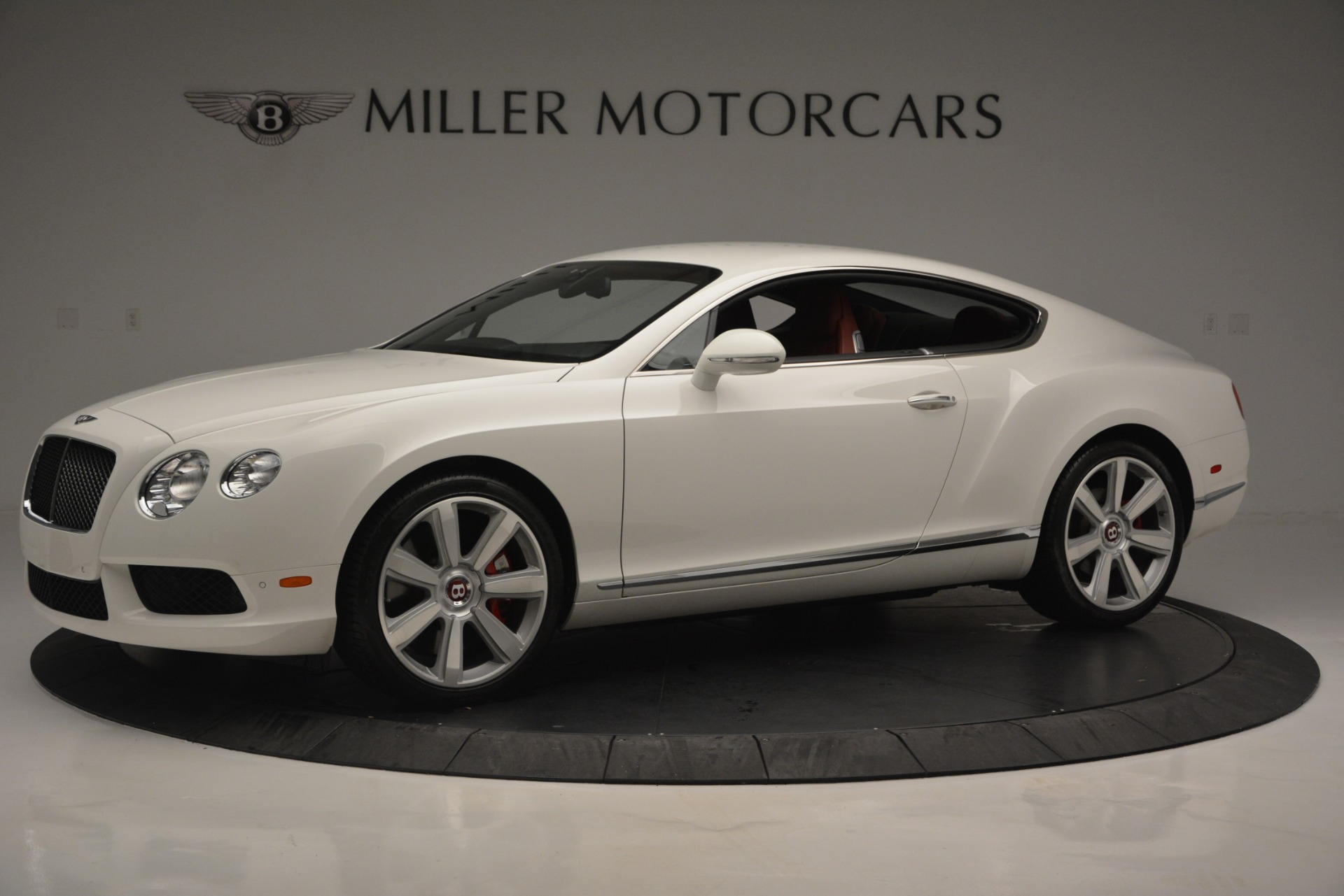 Used 2015 Bentley Continental GT V8 For Sale In Greenwich, CT. Alfa Romeo of Greenwich, 7444 2731_p2