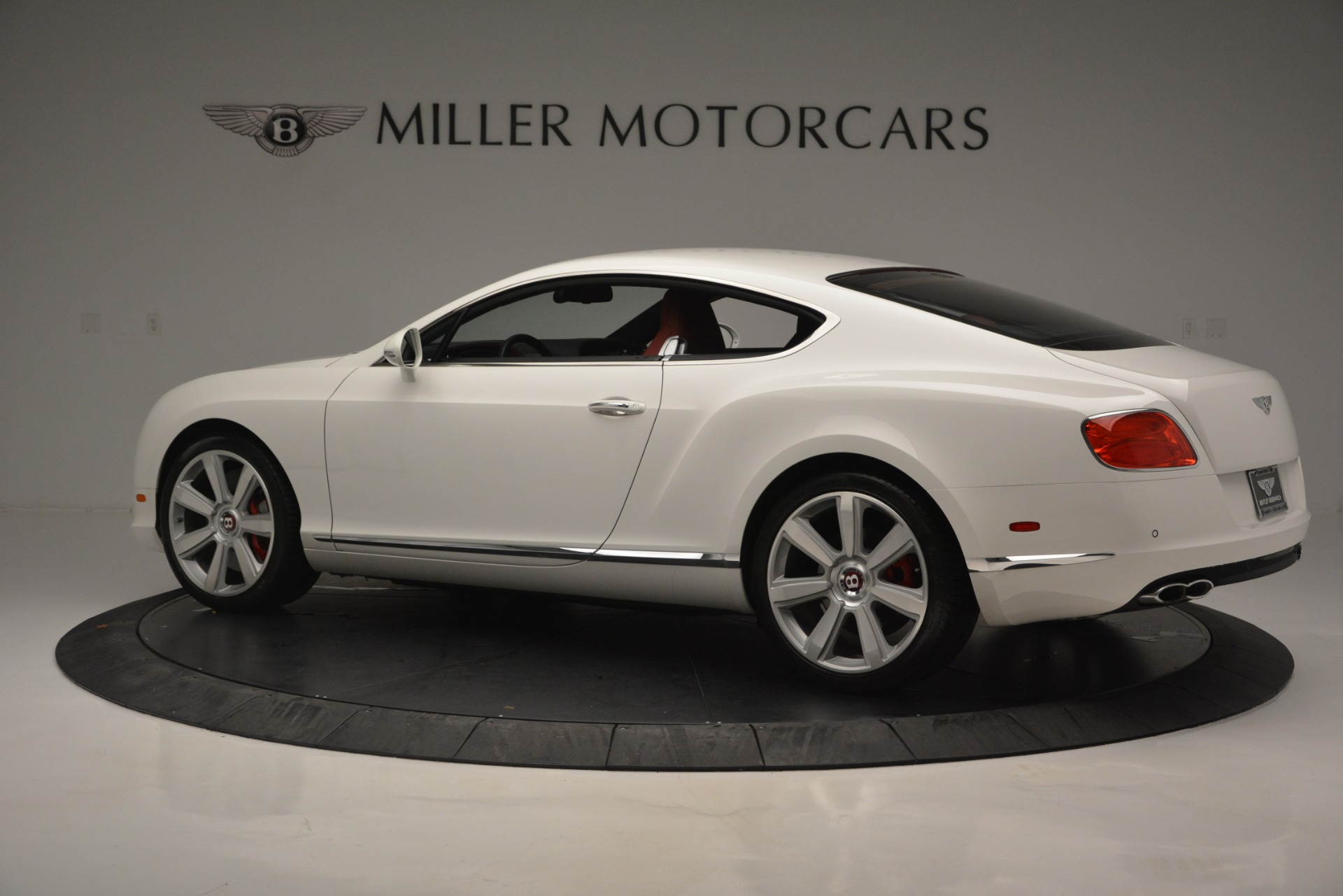 Used 2015 Bentley Continental GT V8 For Sale In Greenwich, CT. Alfa Romeo of Greenwich, 7444 2731_p4