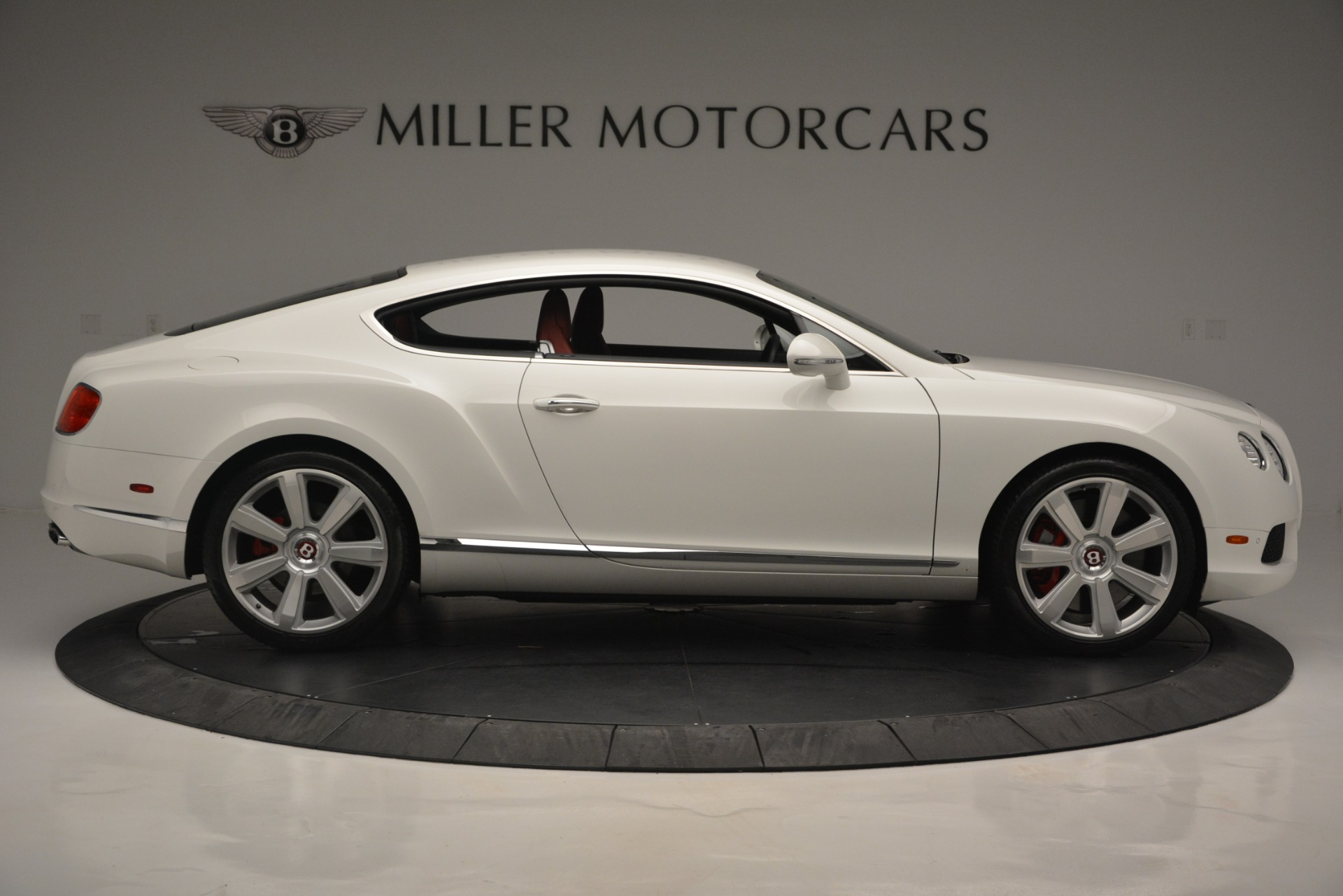 Used 2015 Bentley Continental GT V8 For Sale In Greenwich, CT. Alfa Romeo of Greenwich, 7444 2731_p9