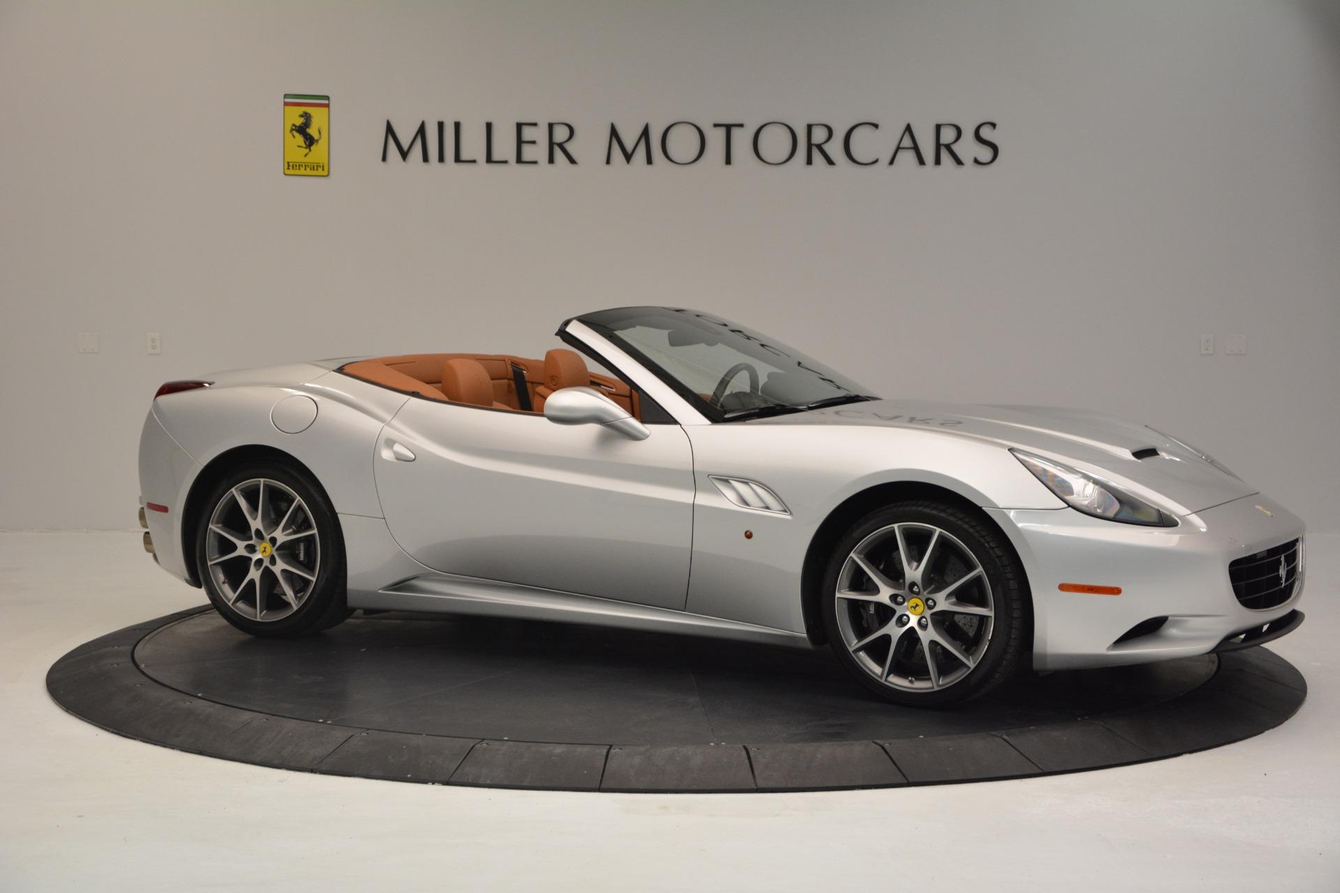 Used 2010 Ferrari California  For Sale In Greenwich, CT. Alfa Romeo of Greenwich, 4517 2732_p10