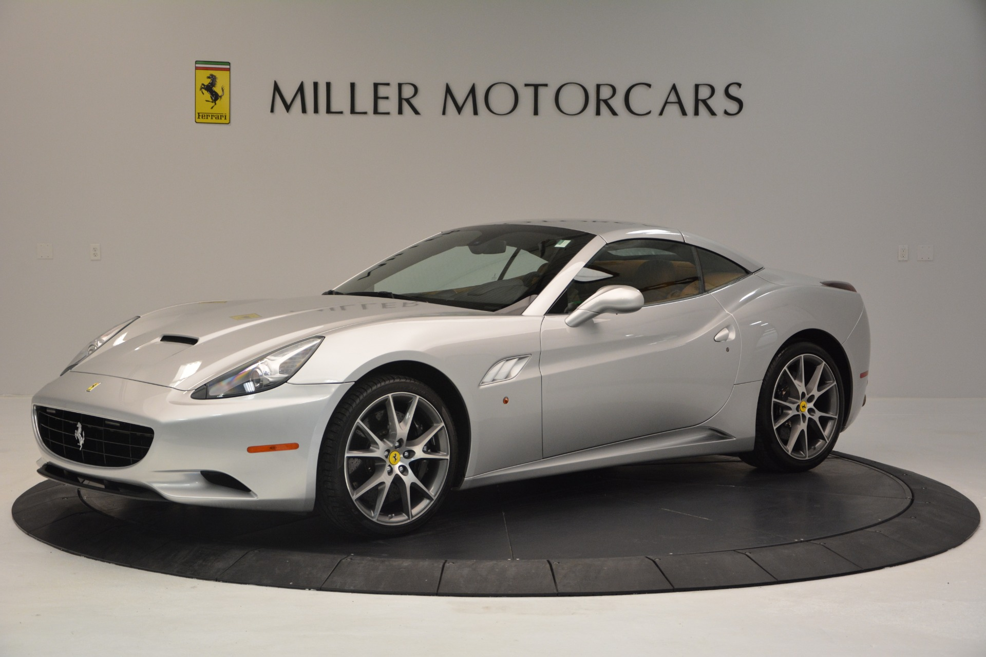 Used 2010 Ferrari California  For Sale In Greenwich, CT. Alfa Romeo of Greenwich, 4517 2732_p14