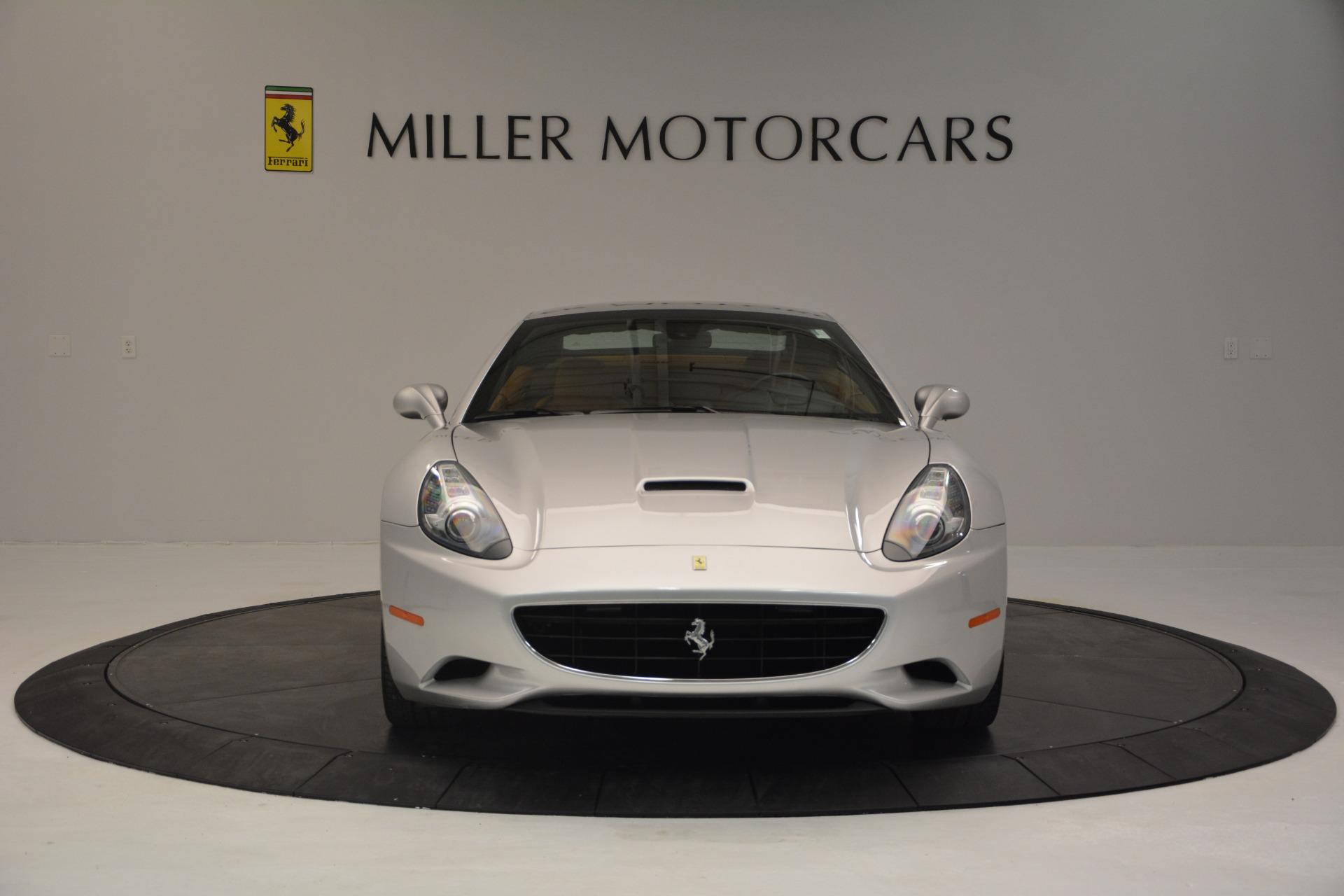 Used 2010 Ferrari California  For Sale In Greenwich, CT. Alfa Romeo of Greenwich, 4517 2732_p24