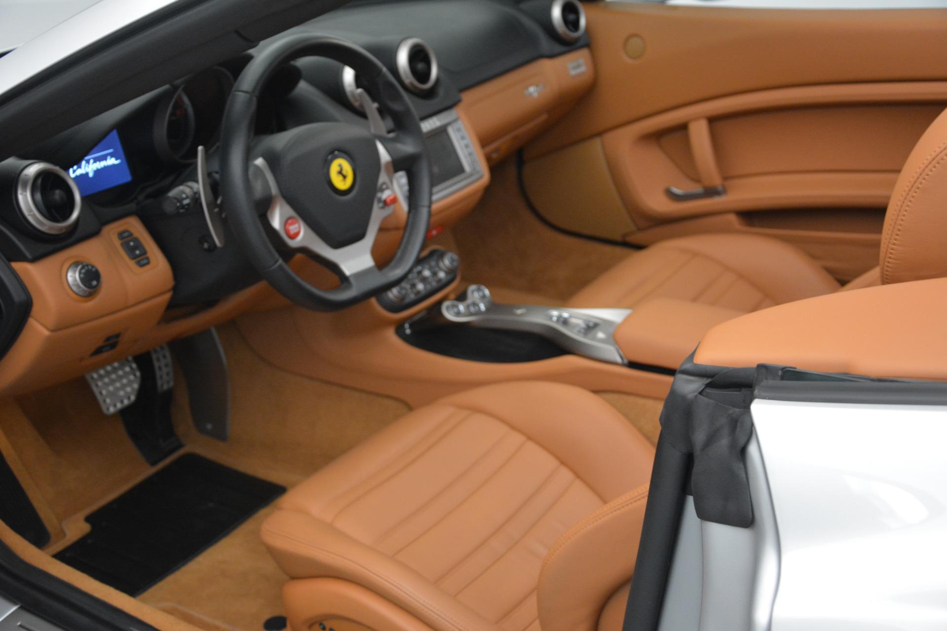 Used 2010 Ferrari California  For Sale In Greenwich, CT. Alfa Romeo of Greenwich, 4517 2732_p25