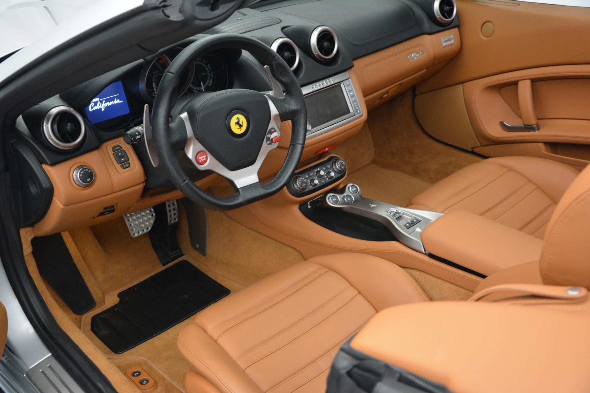 Used 2010 Ferrari California  For Sale In Greenwich, CT. Alfa Romeo of Greenwich, 4517 2732_p26