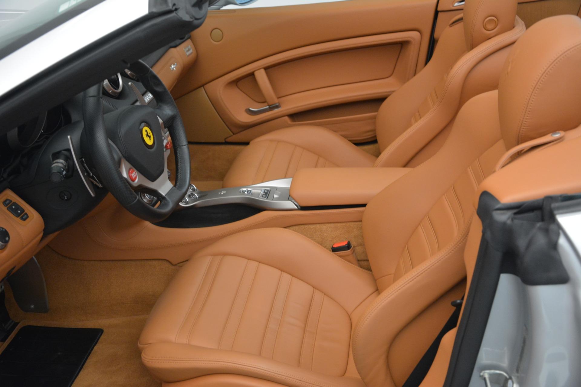 Used 2010 Ferrari California  For Sale In Greenwich, CT. Alfa Romeo of Greenwich, 4517 2732_p28