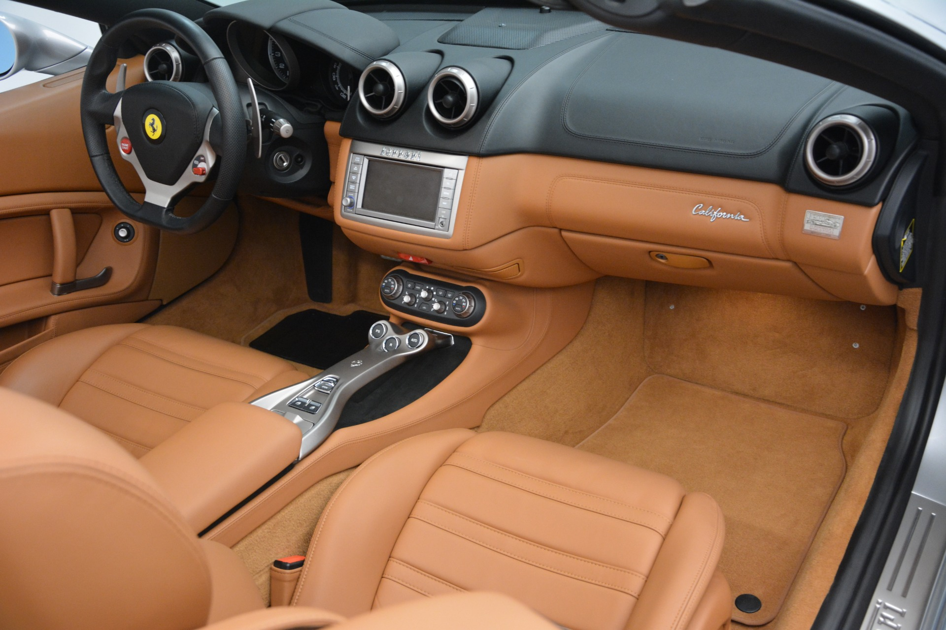 Used 2010 Ferrari California  For Sale In Greenwich, CT. Alfa Romeo of Greenwich, 4517 2732_p29