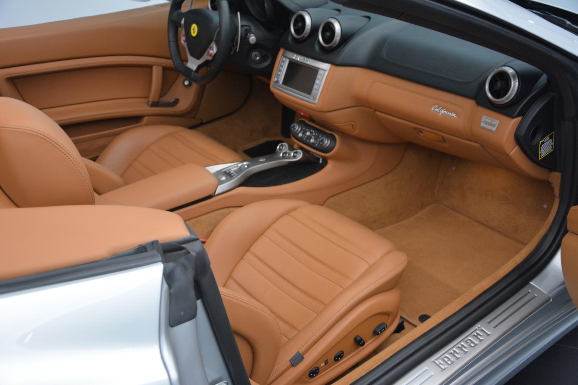 Used 2010 Ferrari California  For Sale In Greenwich, CT. Alfa Romeo of Greenwich, 4517 2732_p30
