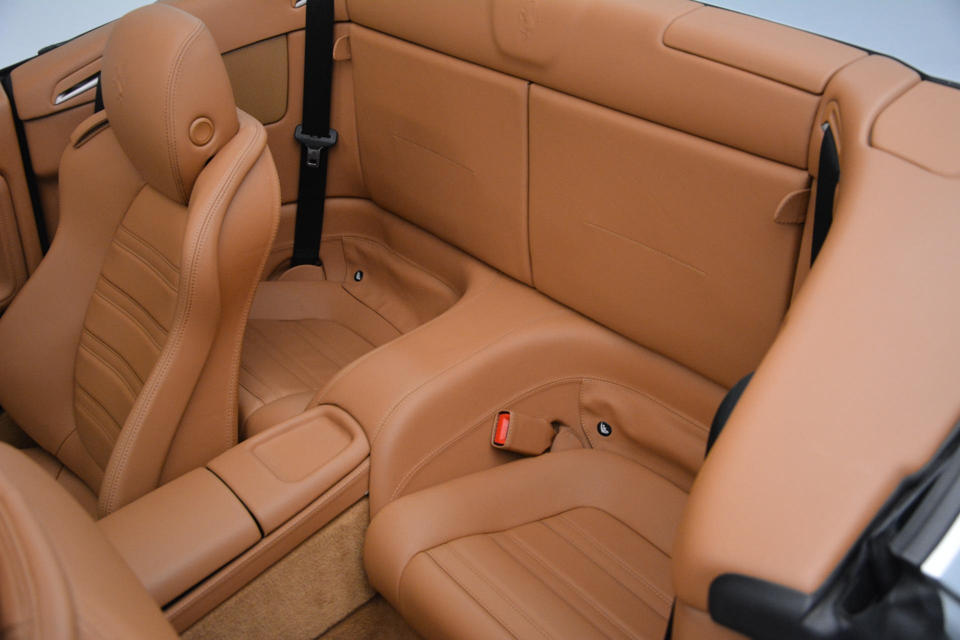 Used 2010 Ferrari California  For Sale In Greenwich, CT. Alfa Romeo of Greenwich, 4517 2732_p32