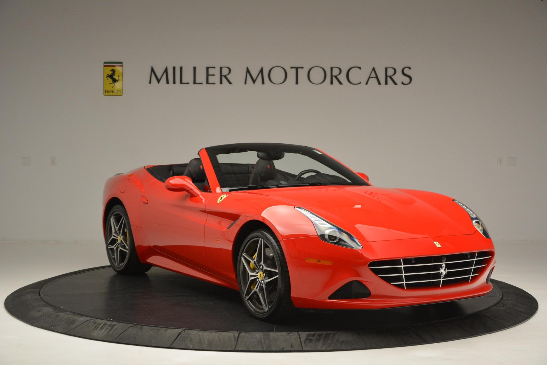 Used 2016 Ferrari California T  For Sale In Greenwich, CT. Alfa Romeo of Greenwich, F1927A 2734_p11