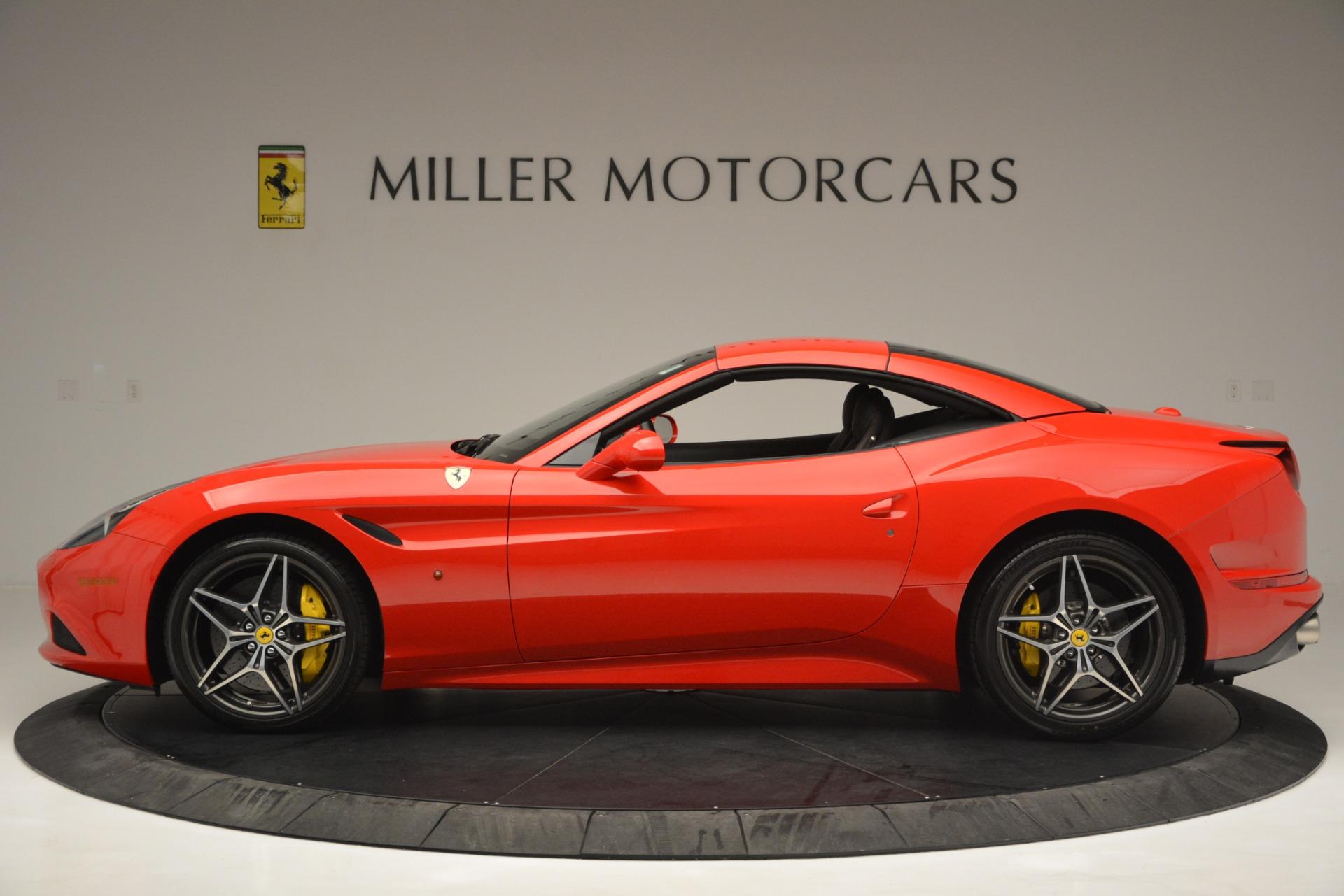 Used 2016 Ferrari California T  For Sale In Greenwich, CT. Alfa Romeo of Greenwich, F1927A 2734_p15