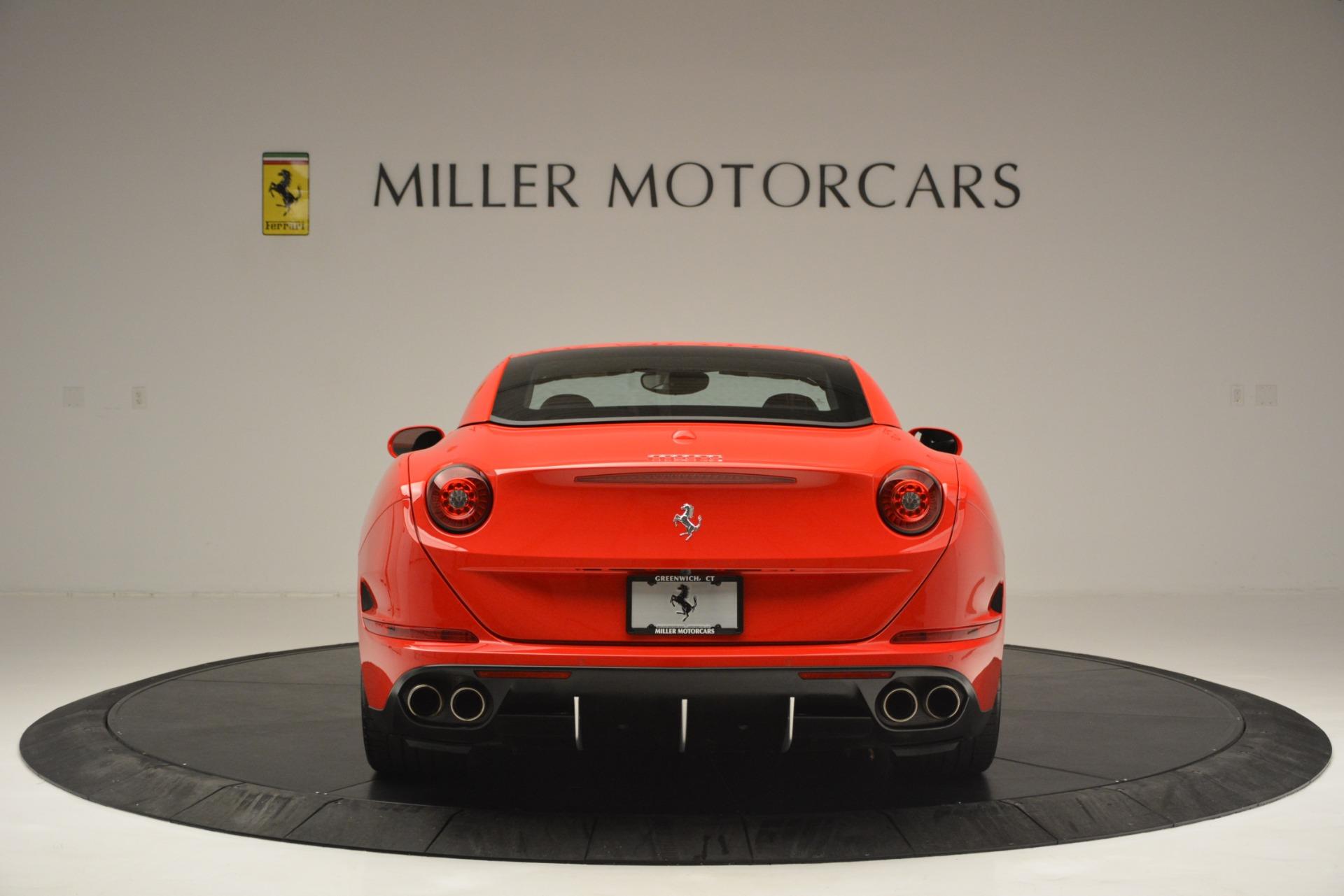 Used 2016 Ferrari California T  For Sale In Greenwich, CT. Alfa Romeo of Greenwich, F1927A 2734_p18