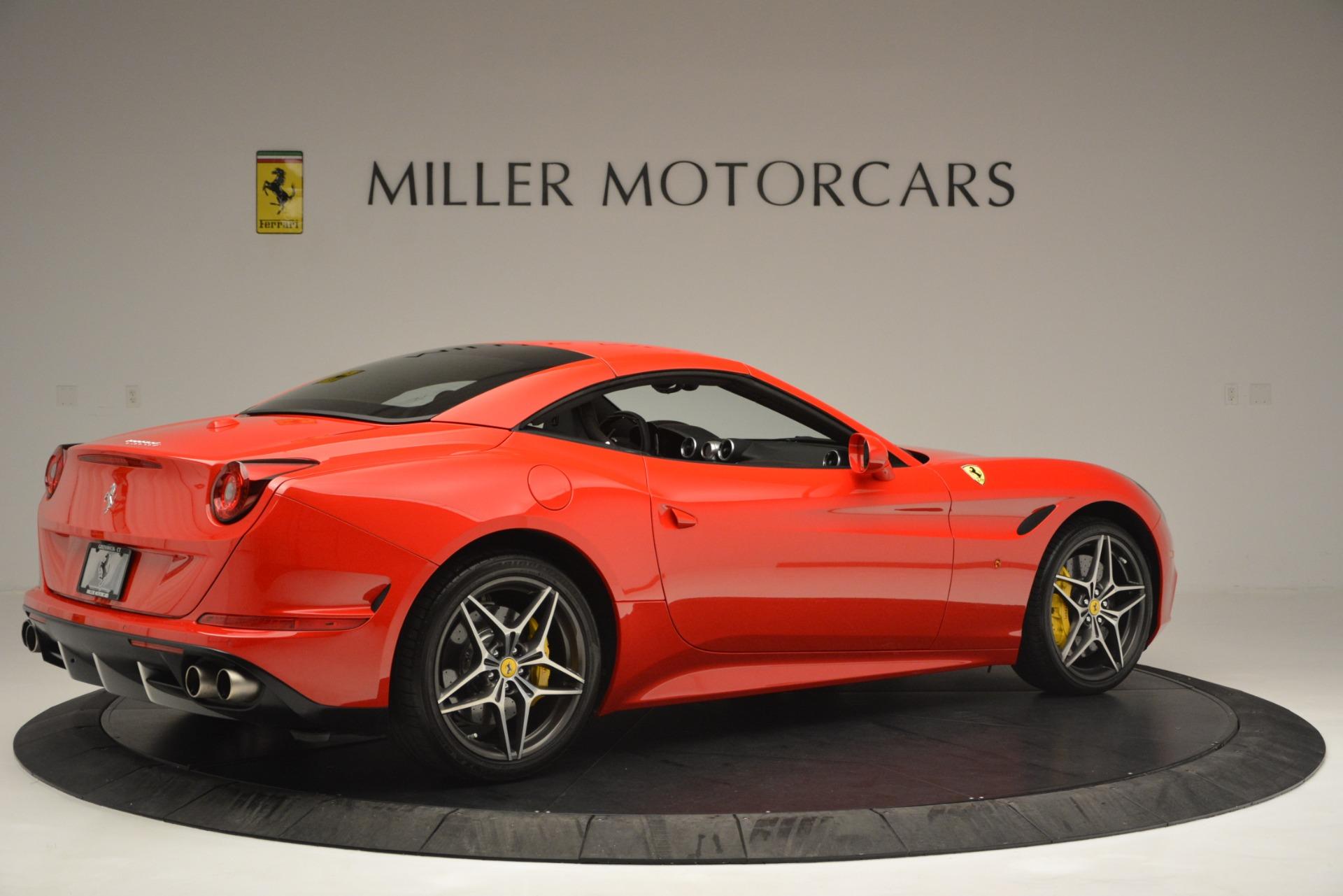 Used 2016 Ferrari California T  For Sale In Greenwich, CT. Alfa Romeo of Greenwich, F1927A 2734_p20