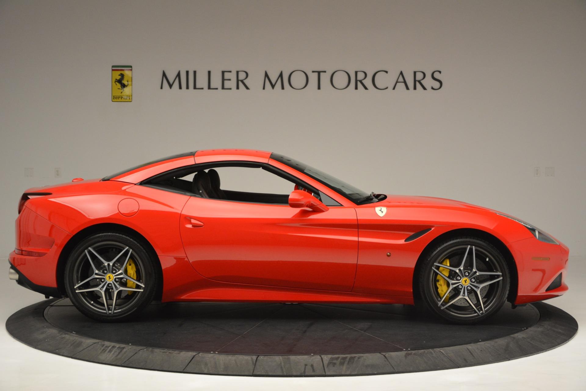Used 2016 Ferrari California T  For Sale In Greenwich, CT. Alfa Romeo of Greenwich, F1927A 2734_p21