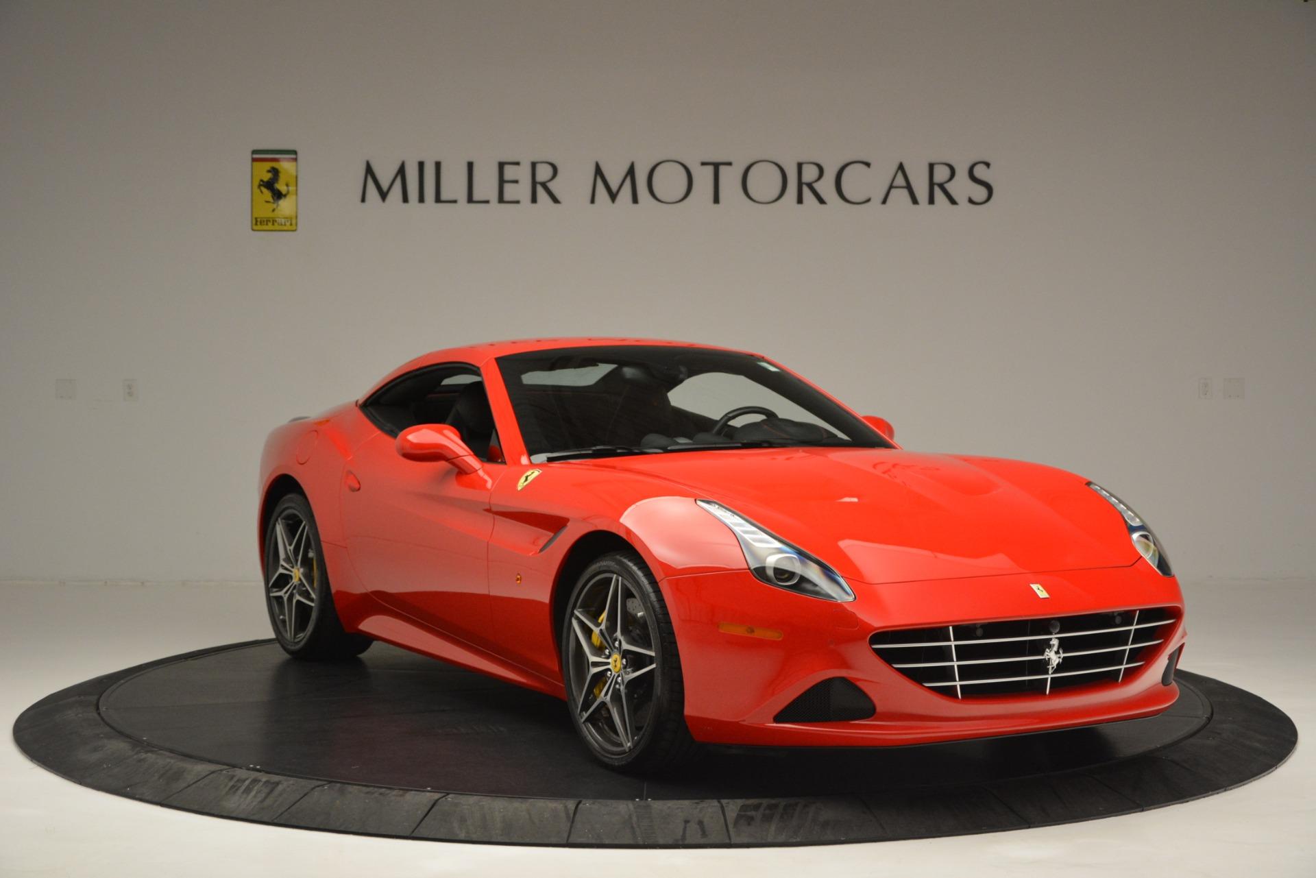 Used 2016 Ferrari California T  For Sale In Greenwich, CT. Alfa Romeo of Greenwich, F1927A 2734_p23