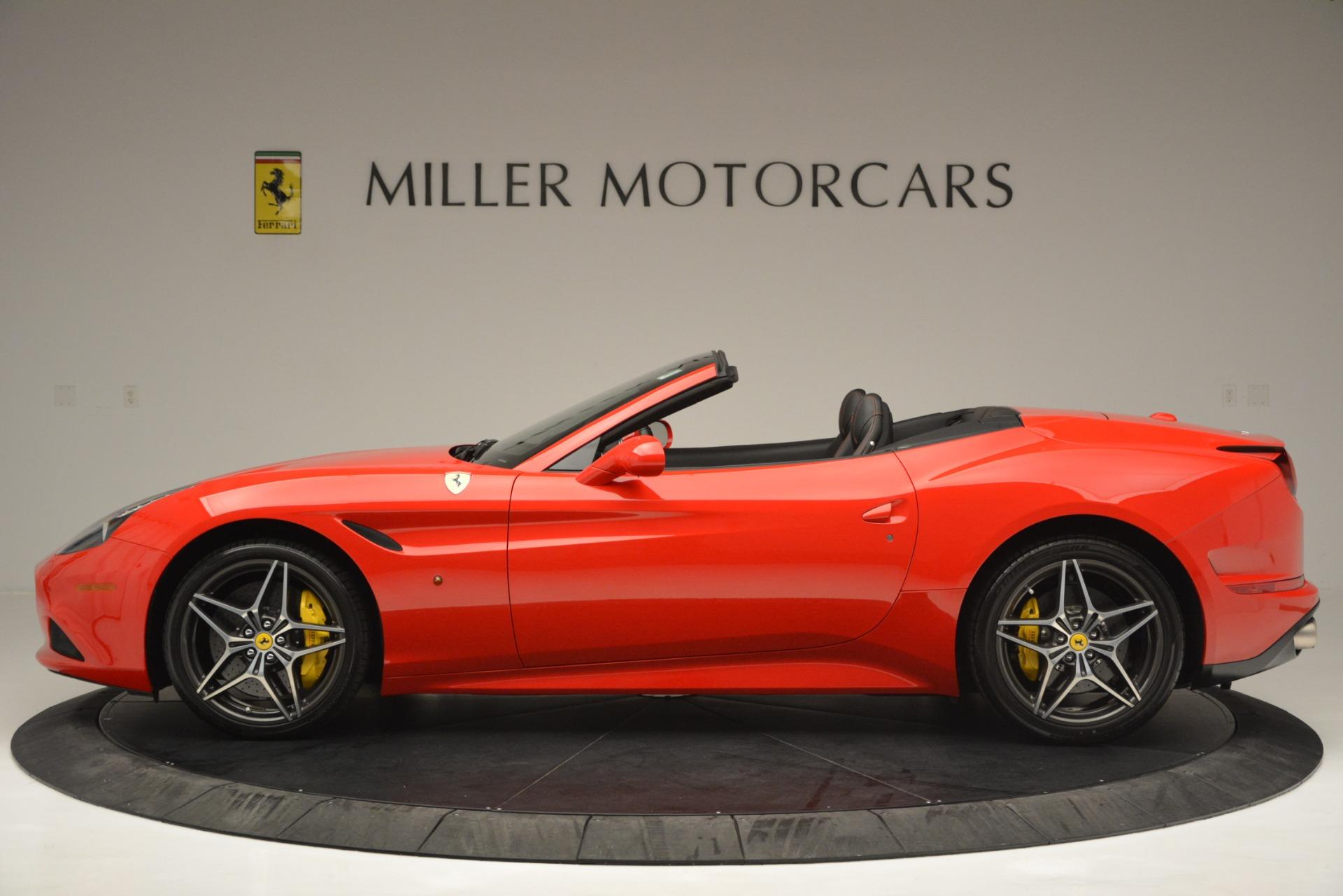 Used 2016 Ferrari California T  For Sale In Greenwich, CT. Alfa Romeo of Greenwich, F1927A 2734_p3