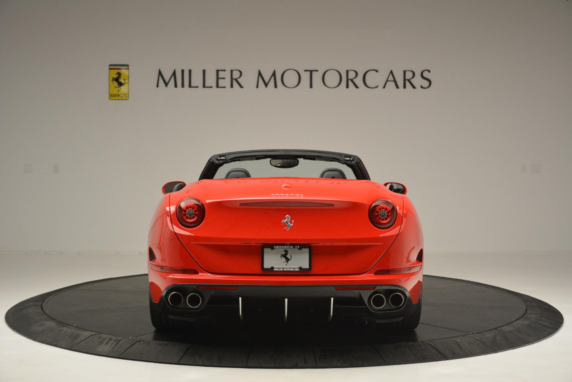 Used 2016 Ferrari California T  For Sale In Greenwich, CT. Alfa Romeo of Greenwich, F1927A 2734_p6